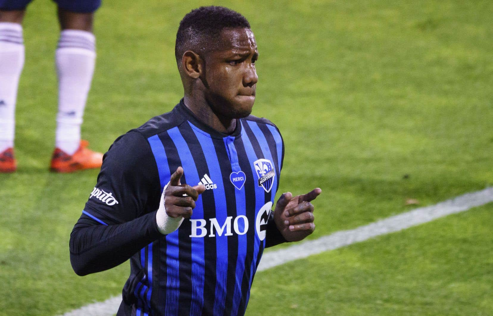 Acquis en novembre 2019 du Dynamo de Houston, Quioto a été le meilleur buteur et passeur de l'équipe lors de la saison régulière de la MLS en 2020 avec huit buts.