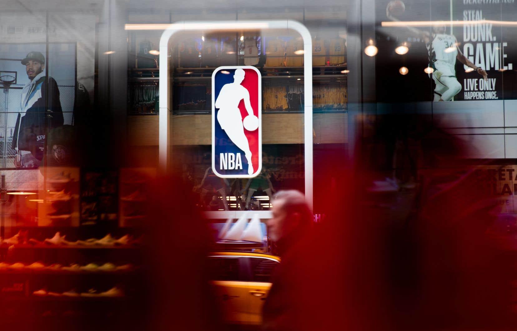 Selon l'entraîneur des Sixers, Doc Rivers,dans la NBA, un joueur important ou deux à l'écart pour un certain temps, ça peut faire basculer un club.