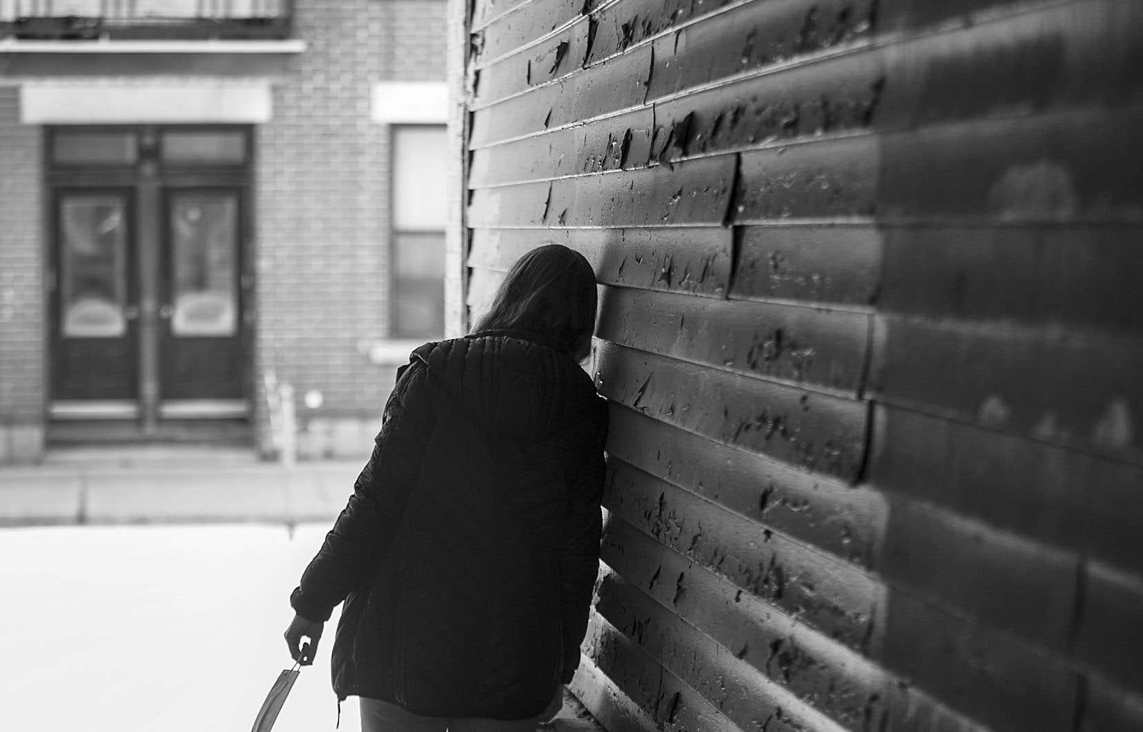 Un Canadien sur dix a eu des pensées suicidaires cet automne.