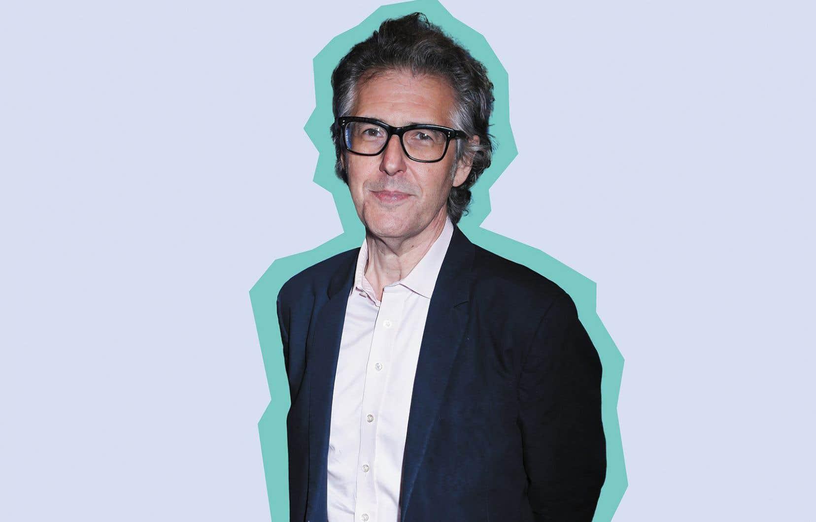 Avec This American Life, l'animateur Ira Glass a déclenché une révolution dans le milieu de l'audio.