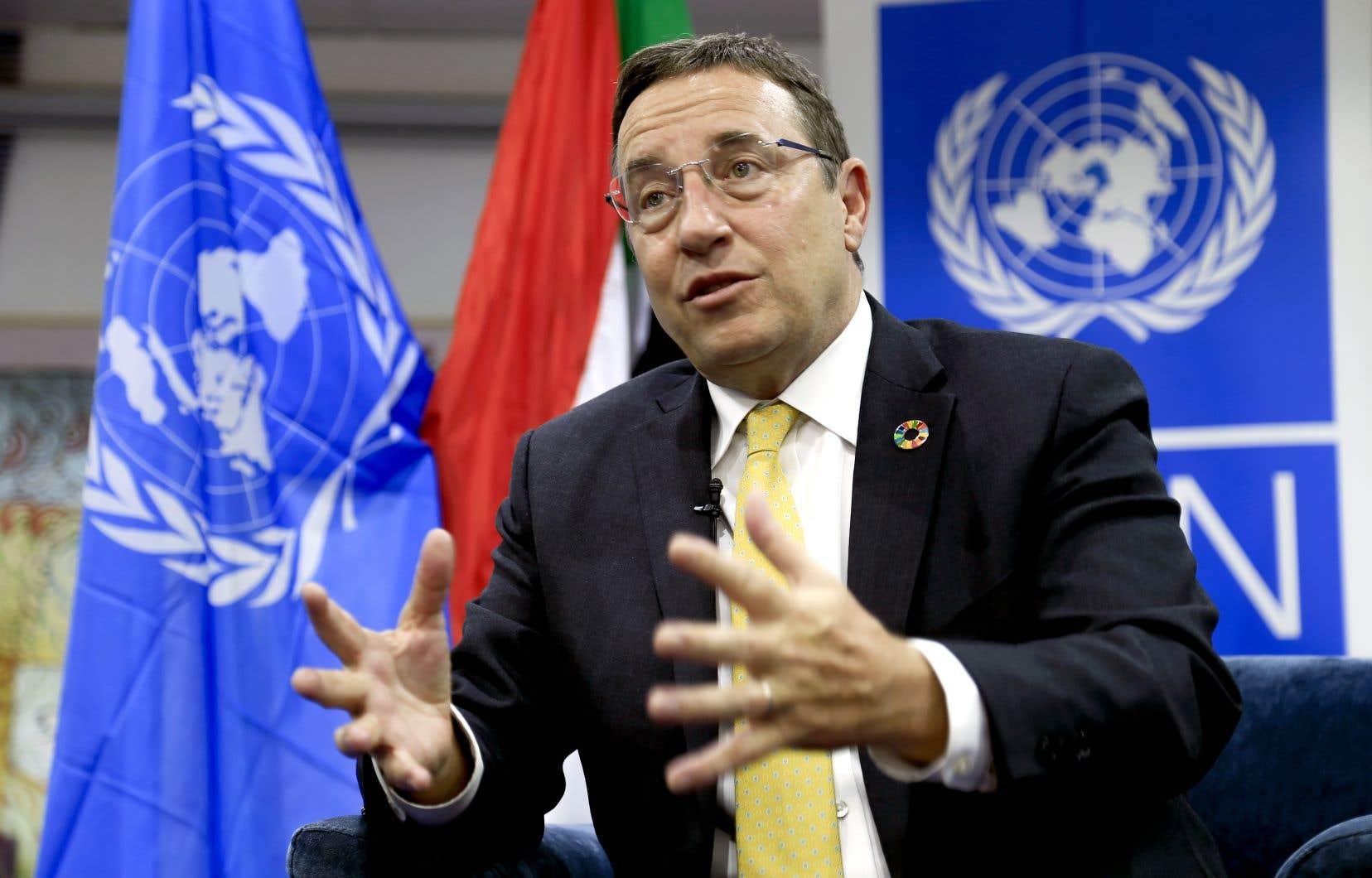 «Les mesures de soutien prises par les gouvernements ont permis d'éviter les pires dommages économiques, mais malgré cela, de nombreuses entreprises vont continuer d'avoir d'importantes difficultés», souligne Achim Steiner, administrateur du Programme des Nations unies pour le développement.