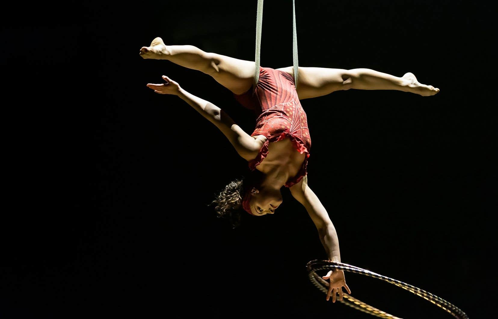 <p>Le Cirque explique sa décision d'annuler toutes les représentations du spectacle en raison de l'état actuel de la pandémie de COVID-19 au Québec et ailleurs dans le monde.</p>
