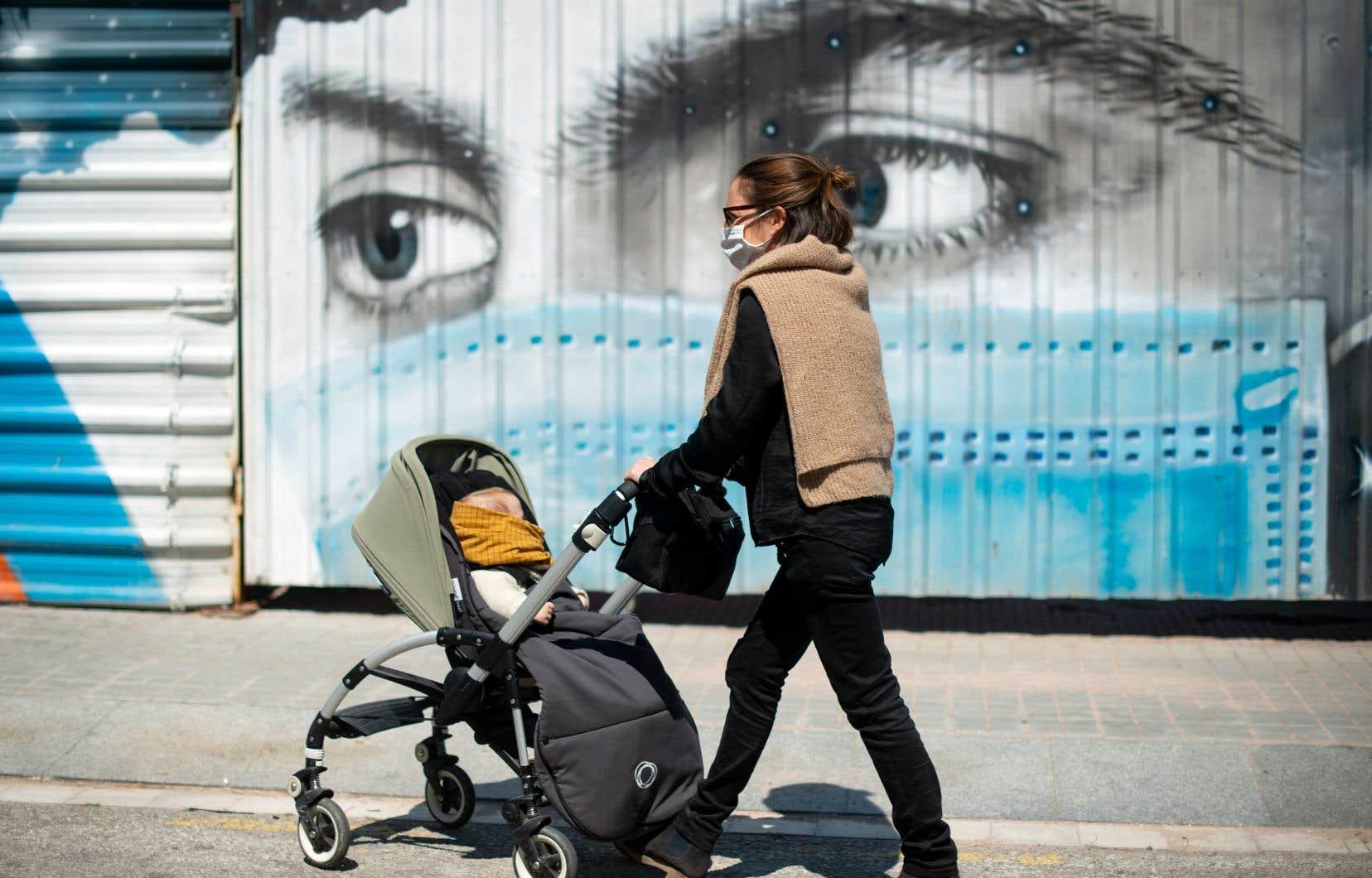 La récession de 2008 aux États-Unis avait fait chuter de 10 % le nombre de naissances l'année suivante.