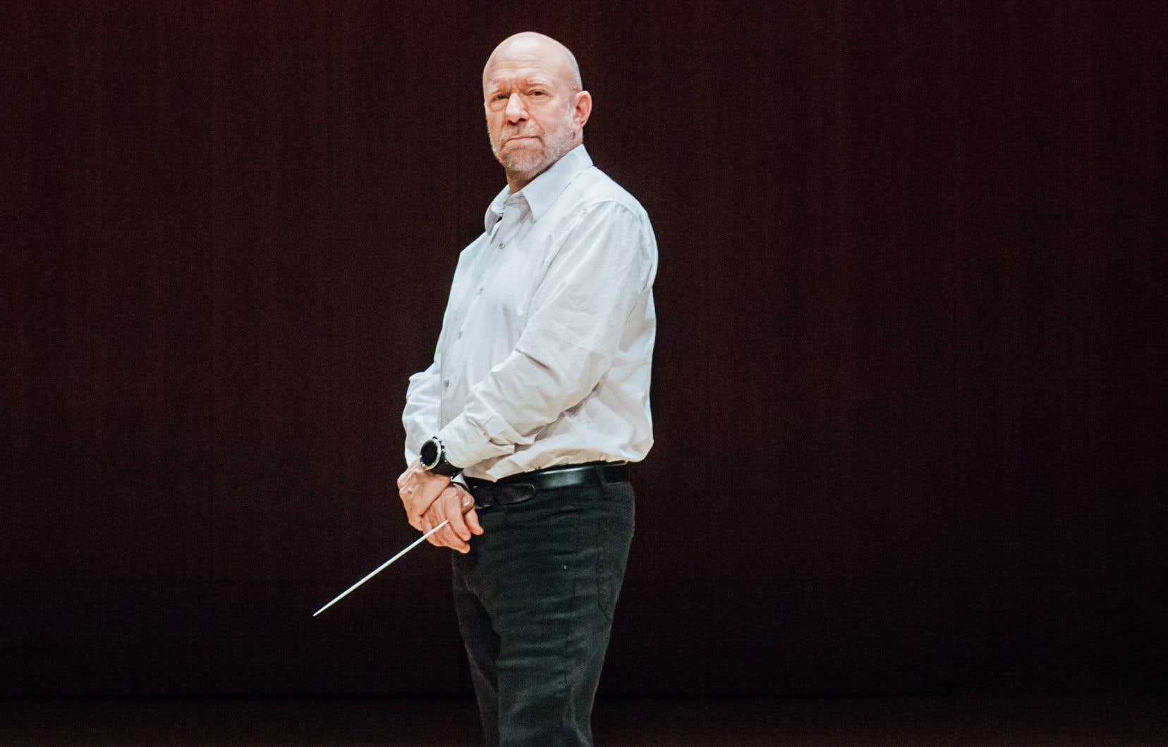 Dans le communiqué d'I Musici, il est stipulé que Jean-François Rivest «assurera la programmation des prochaines saisons et la direction de l'orchestre à titre de premier chef invité».