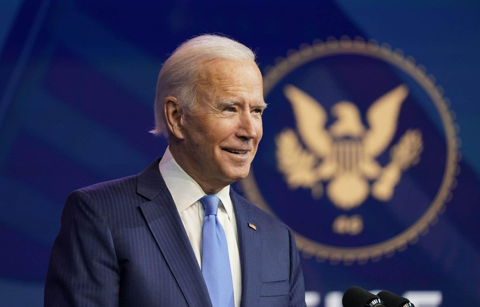 Une fois l'étape solennelle de lundi franchie, il est possible qu'un plus grand nombre d'élus républicains acceptent de reconnaître la victoire de Joe Biden.