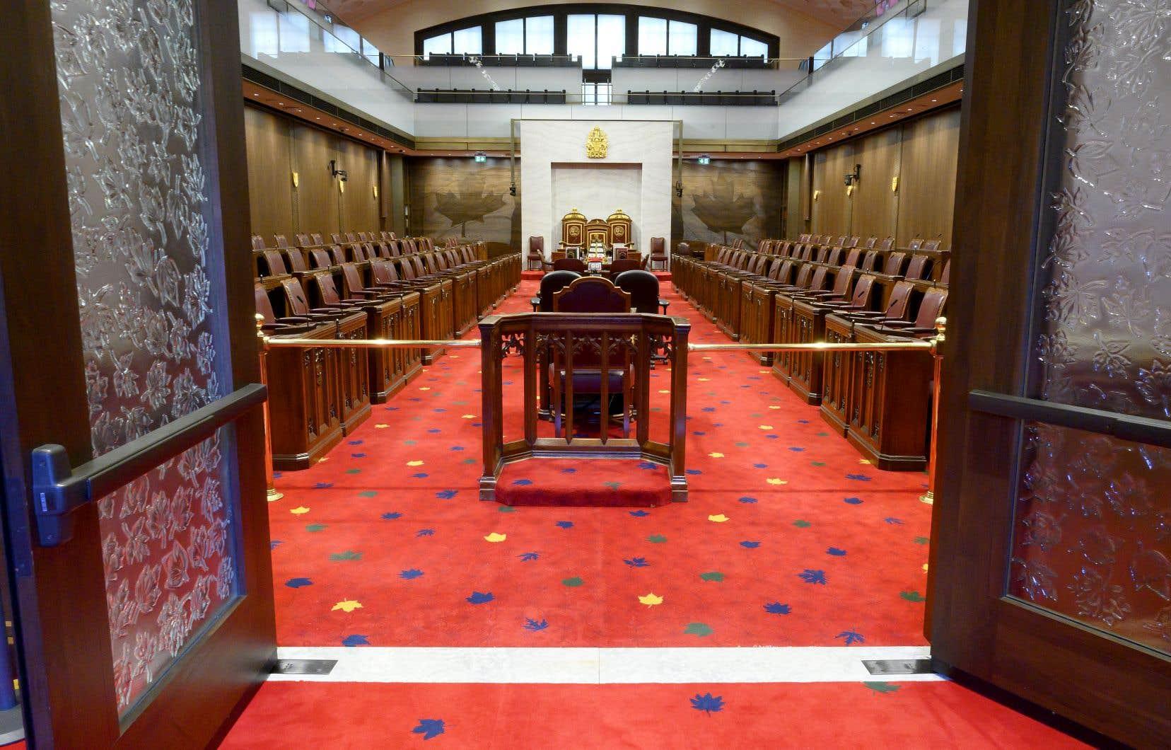Plusieurs sénateurs, de tous horizons, ont manifesté leur inconfort face au projet de loi.
