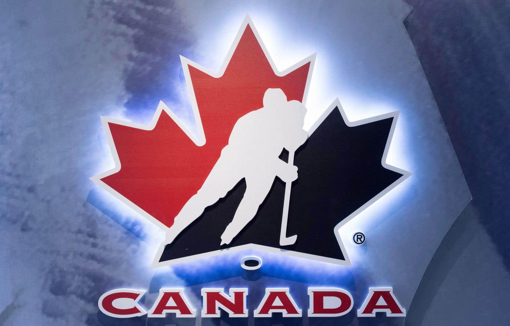 Dans l'ensemble, 20 des 25 joueurs de l'équipe canadienne n'ont pas joué un vrai match depuis des mois.