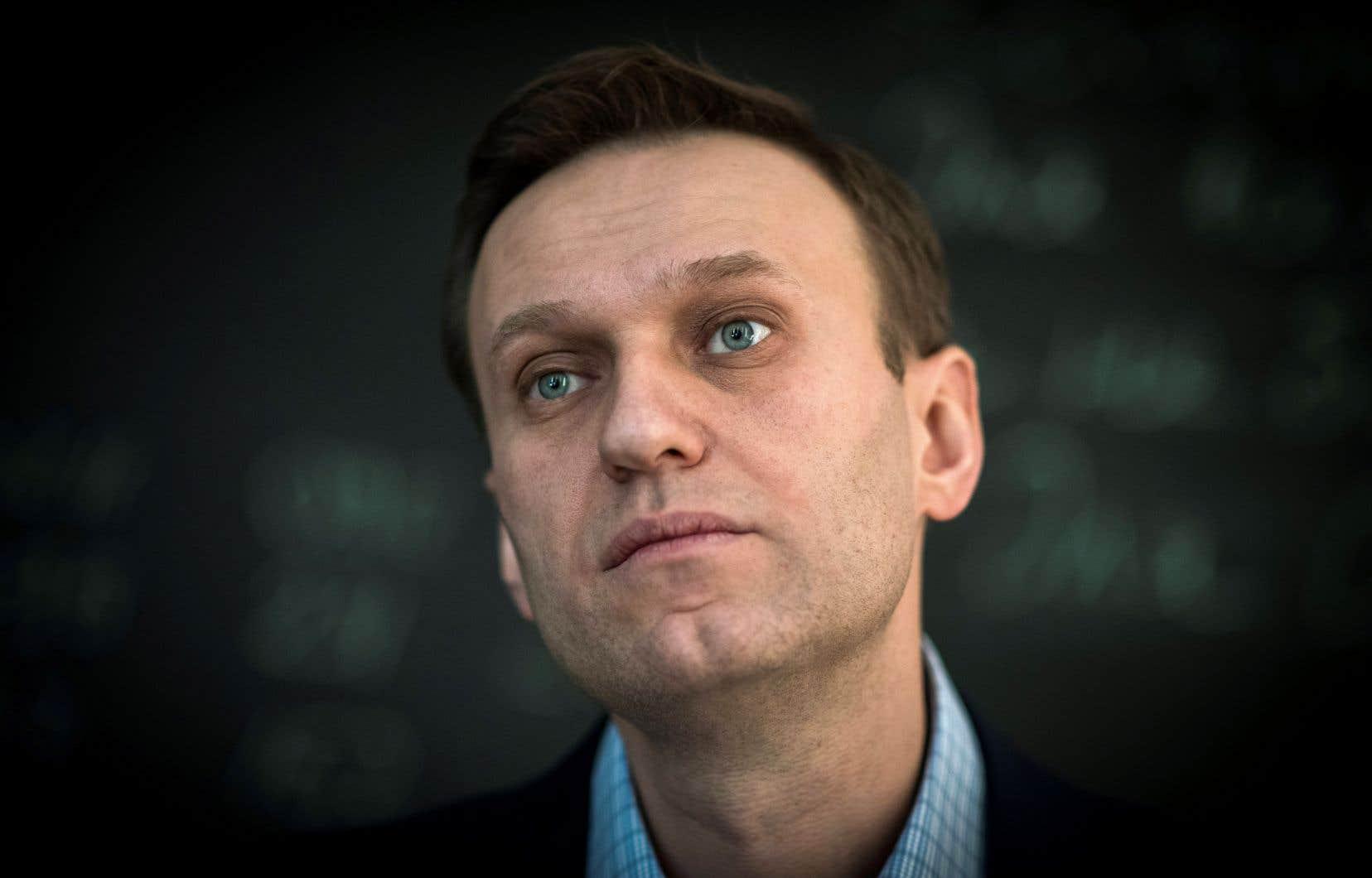 Le Comité d'enquête russe a indiqué que M.Navalny était soupçonné d'avoir dépensé pour son usage personnel 356millions de roubles (plus de 6,75millions de dollars canadiens au taux actuel) de dons récoltés par «plusieurs» organisations sans but lucratif.
