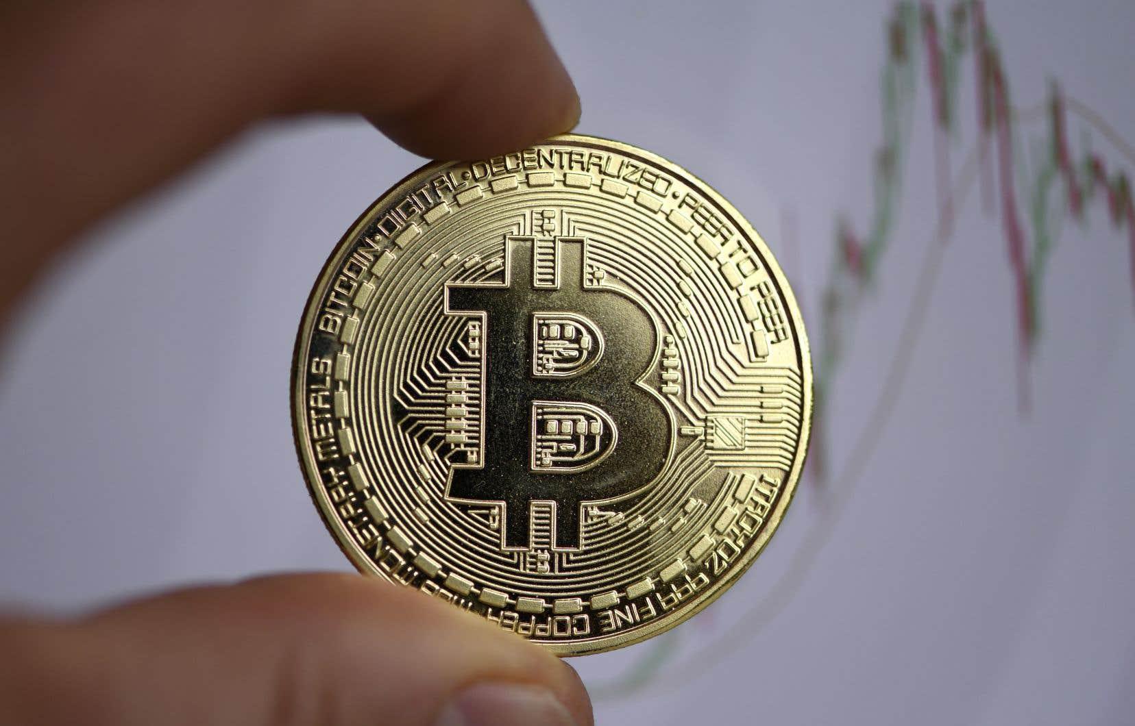 En 2020, le prix du bitcoin avait déjà quadruplé.