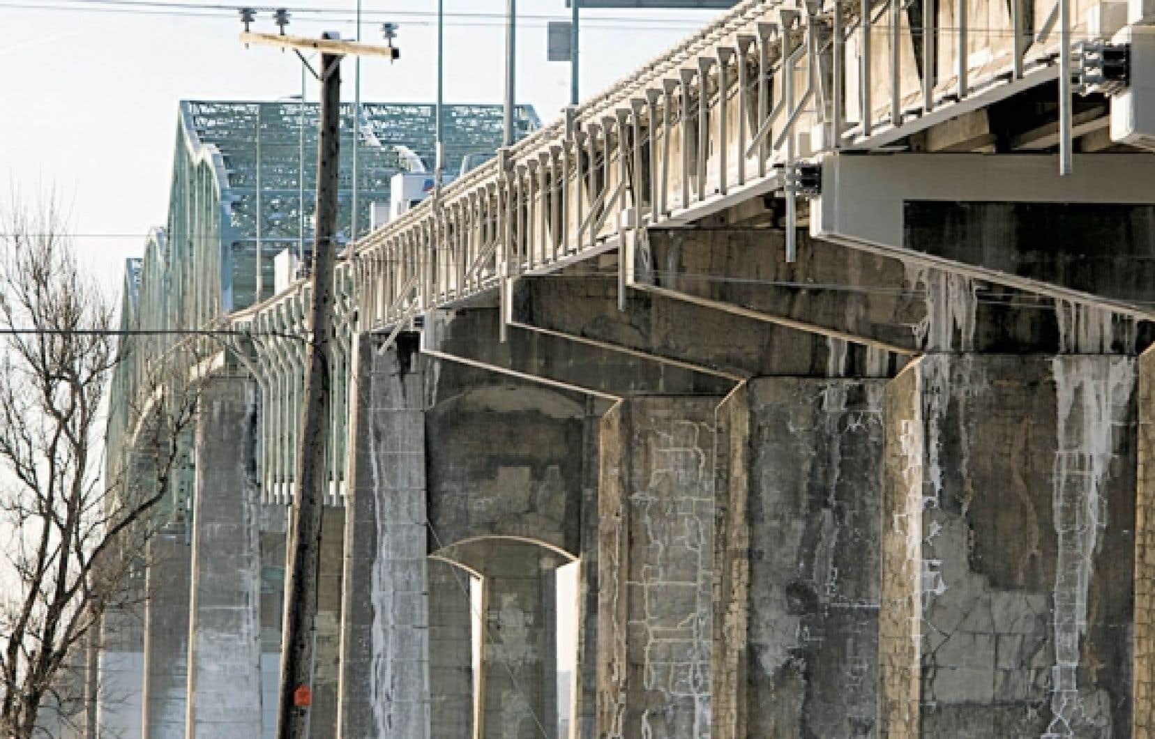 Le PPP constitue la formule la plus coûteuse pour remplacer le pont Champlain.