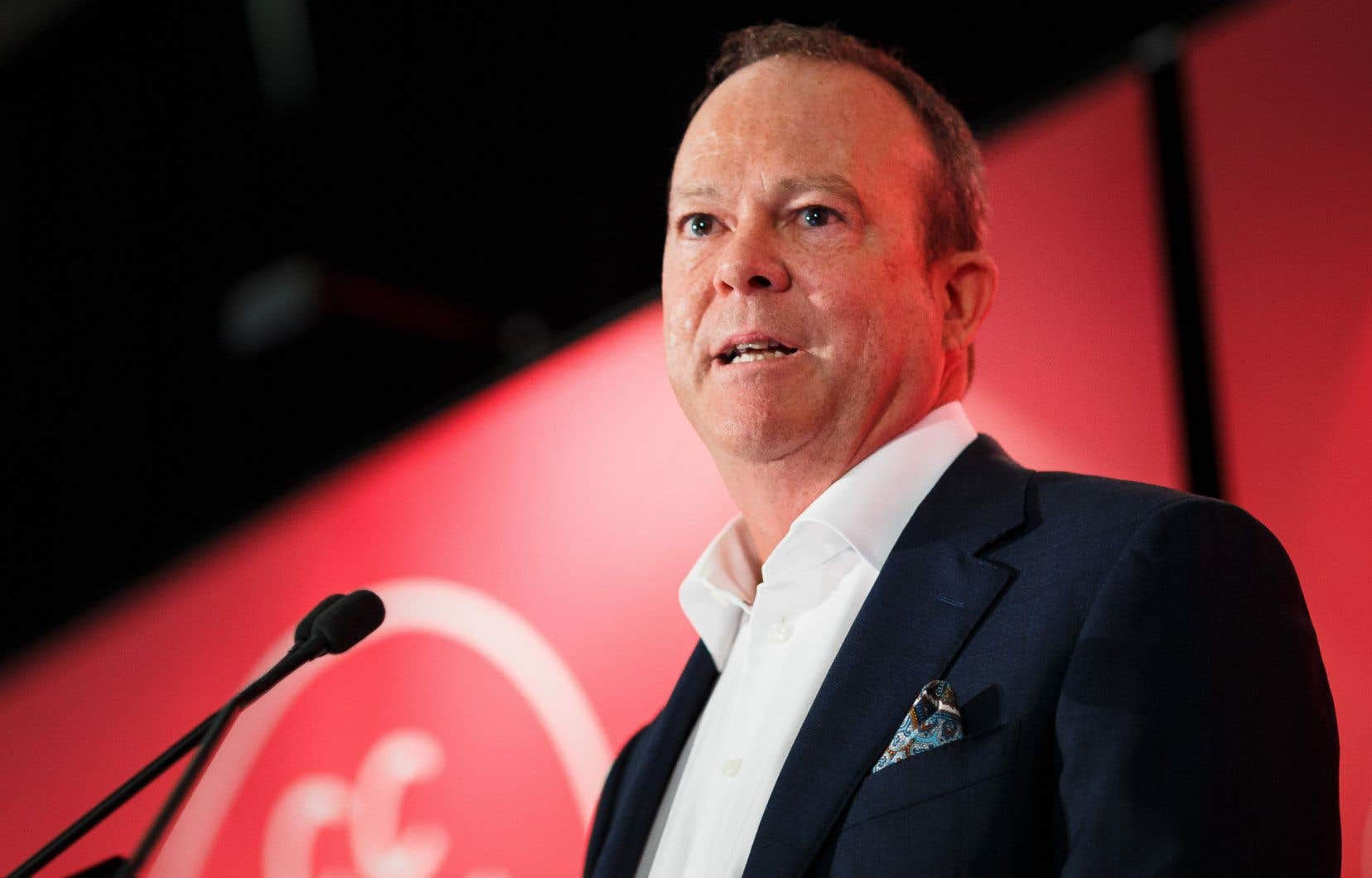 Le vice-président principal de Radio-Canadaa expliqué s'être rendu en décembre à Miami pour la première fois depuis le début de la pandémieafin de «régler des affaires concernant une propriété» qu'il y possède depuis «plusieurs années».
