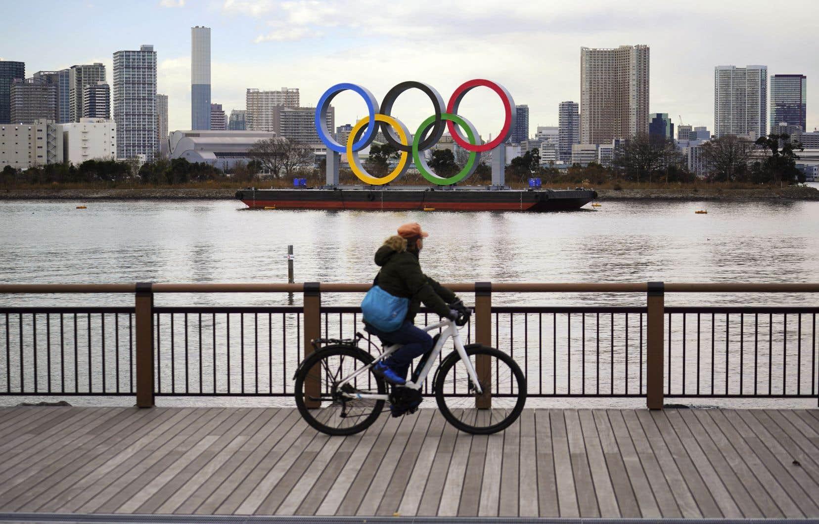 Selon des récents sondage, 80% de la population japonaise estime que les Jeux olympiques de Tokyo devraient être carrément annulés.