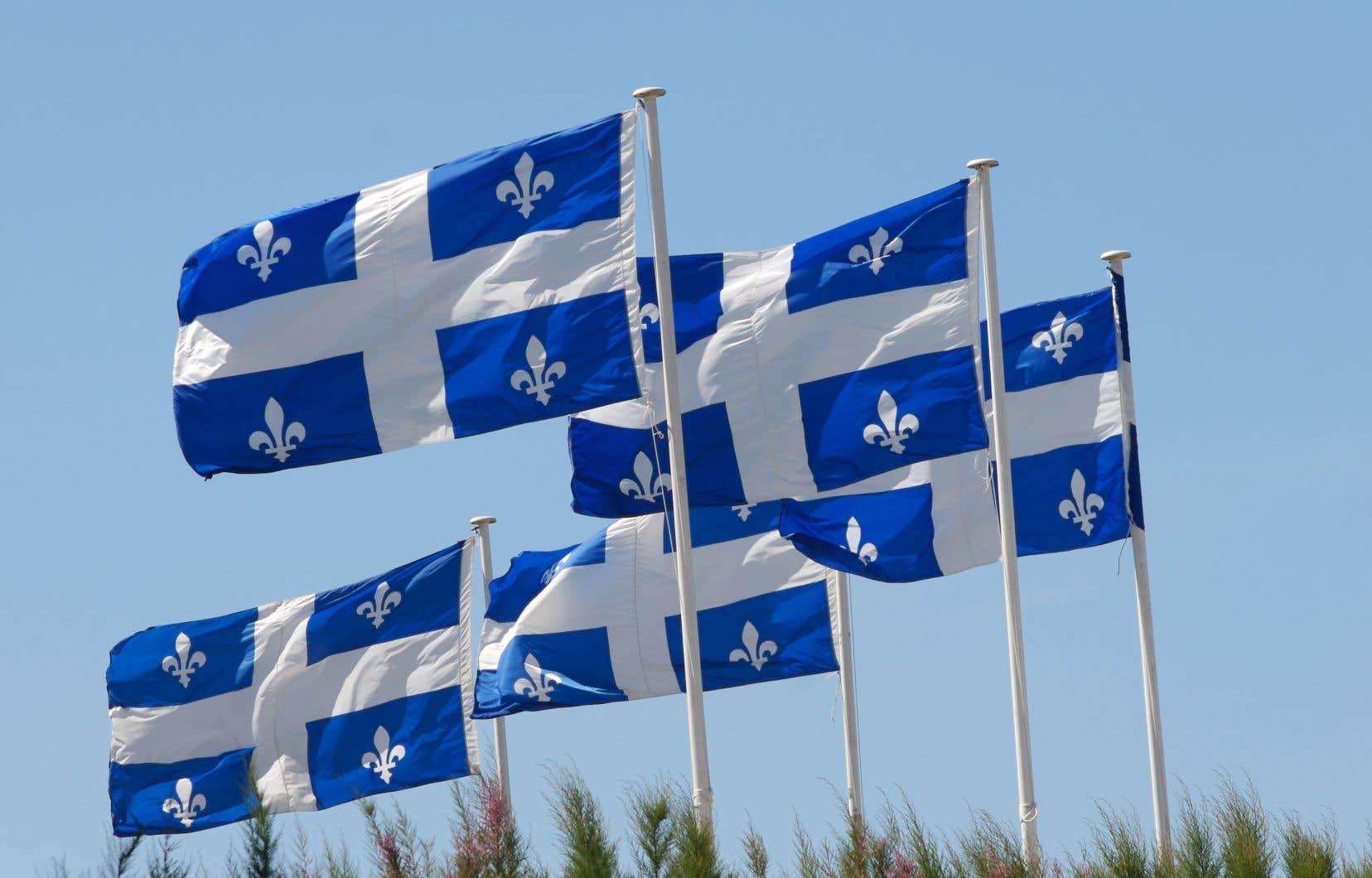 «Cette traduction aurait l'avantage d'imposer un vocabulaire qui correspond au Québec réel: celui d'un véritable État national, doté de ses institutions propres, au sein de la fédération canadienne», affirme l'auteur.