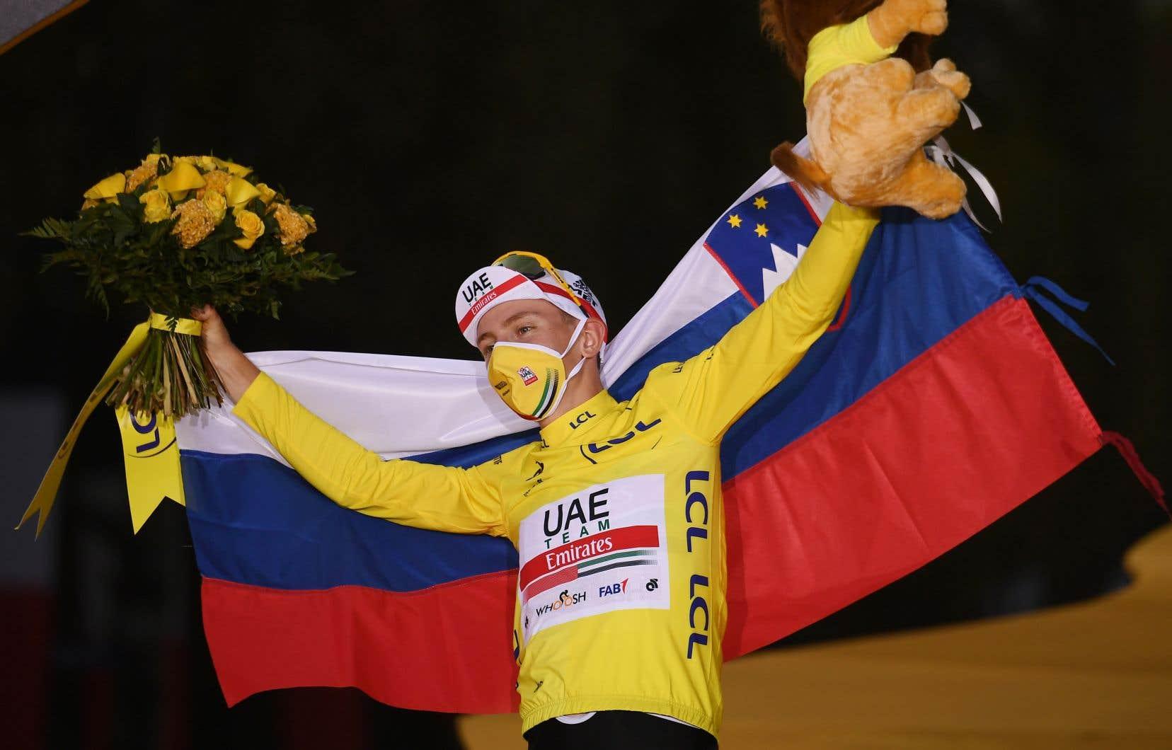Le vainqueur sortant du Tour a prévu de participer à la prochaine édition de la compétition de cyclisme.