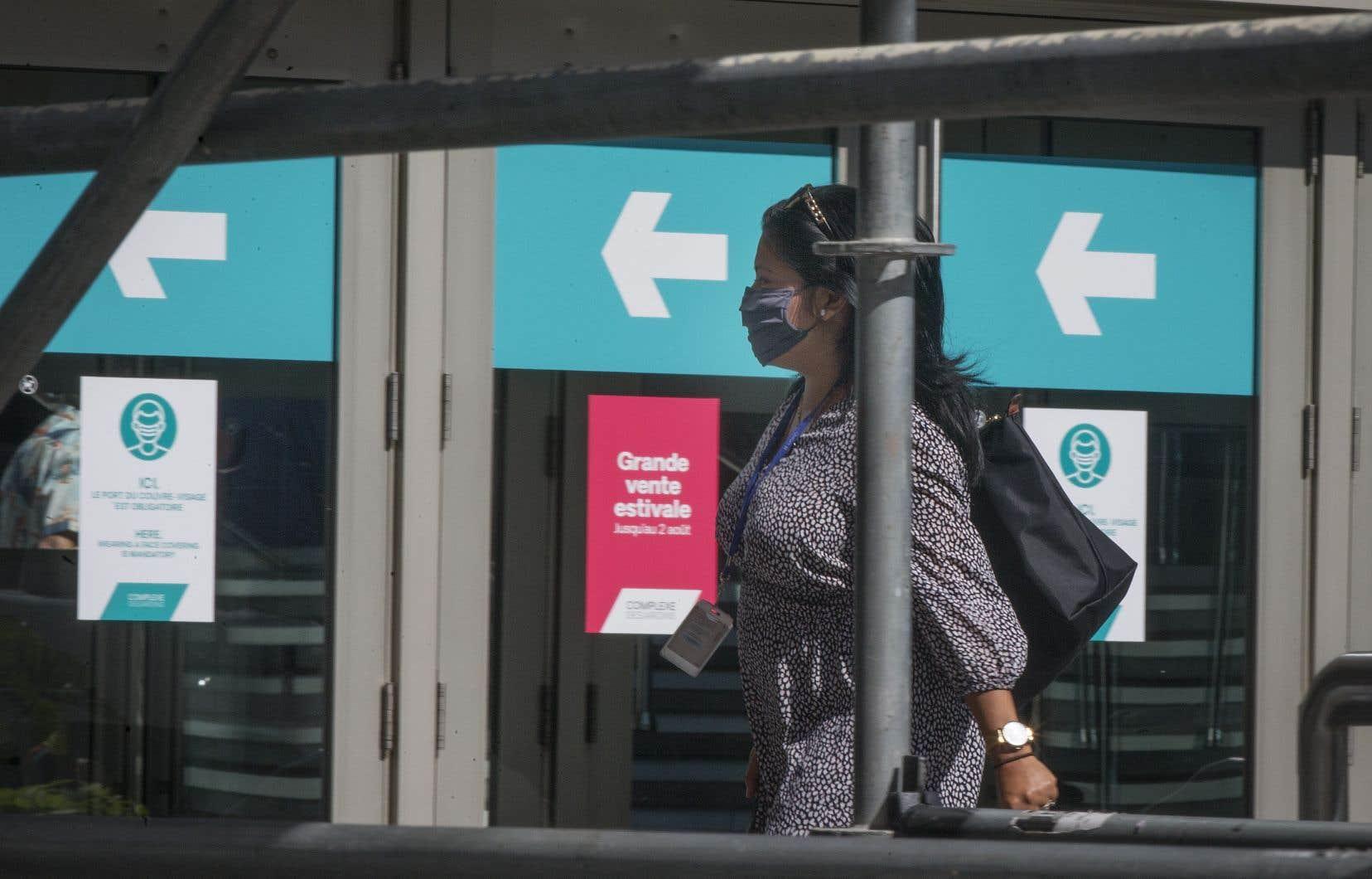 En matière de prévention, le CPQ estime que «les interventions de la santé publique dans les milieux de travail doivent cesser» et que les employeurs sont les mieux placés pour la mise en œuvre du programme de santé.