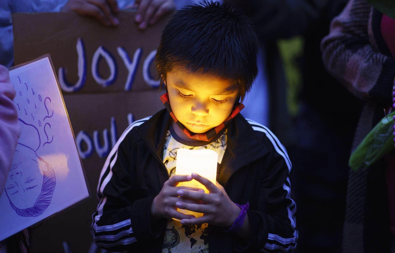 Au Québec, le racisme a, l'an dernier, accompagné, dans un hôpital, la triste fin de l'Attikamek Joyce Echaquan. Redevient urgente comme jamais l'ouverture à la diversité humaine.