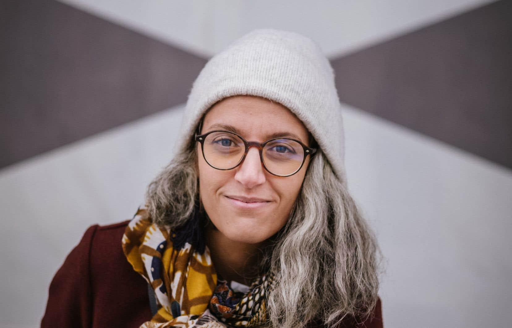 Bochra Manaï, la nouvelle commissaire à la lutte contre le racisme de Montréal