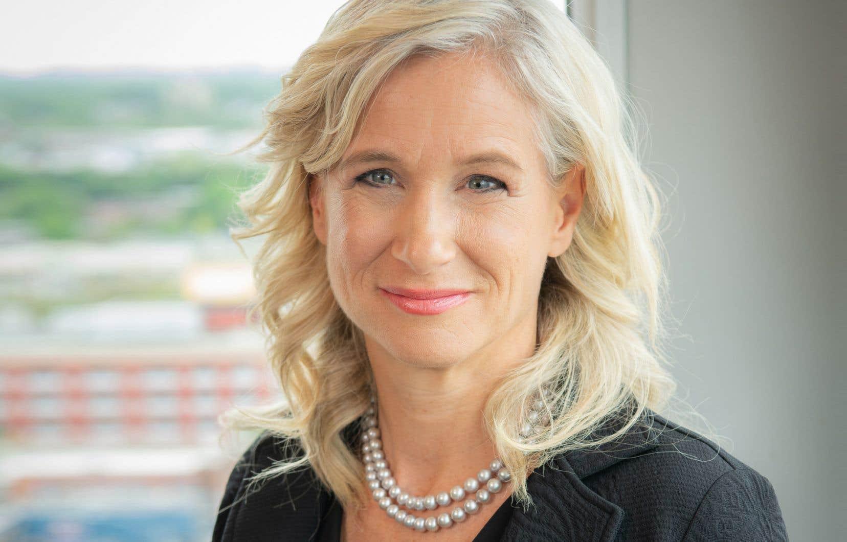 Janie C. Béïque, actuelle première vice-présidente aux investissements du Fonds, en deviendra la présidente et cheffe de la direction.