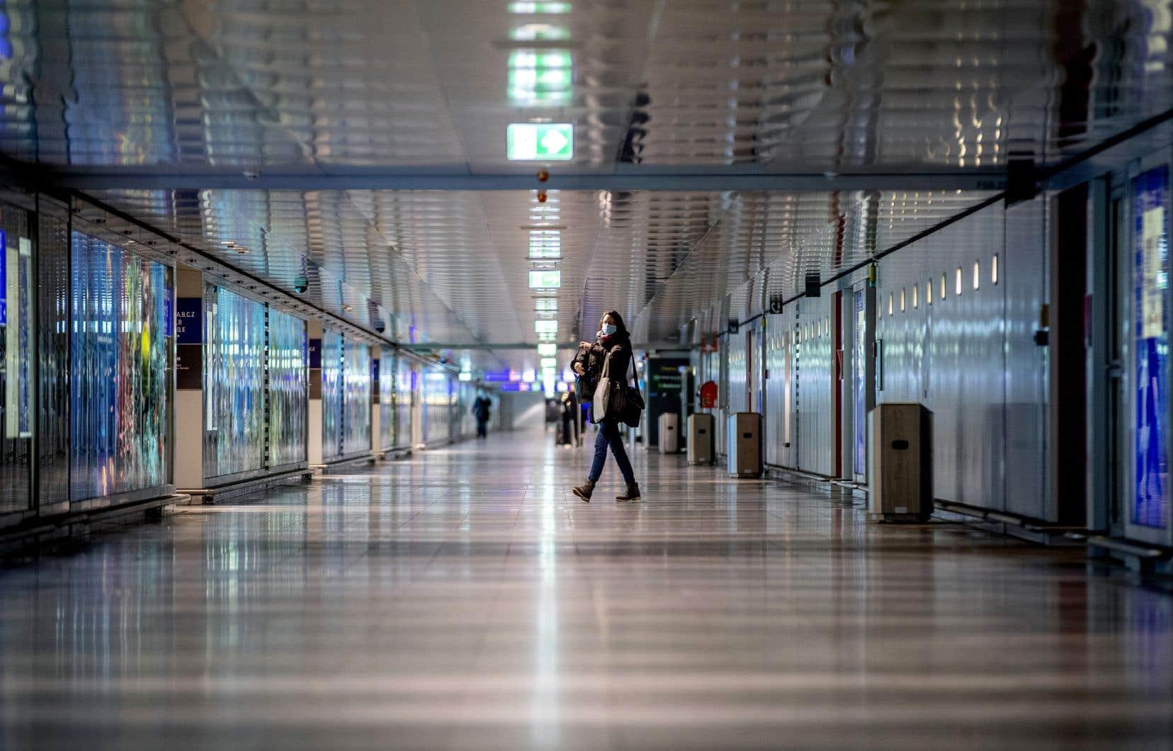Après la  pandémie, les touristes vont magasiner de manière plus  exhaustive et  les agences de voyages auront une pertinence renouvelée,  remarque le  professeur Marc-Antoine Vachon.