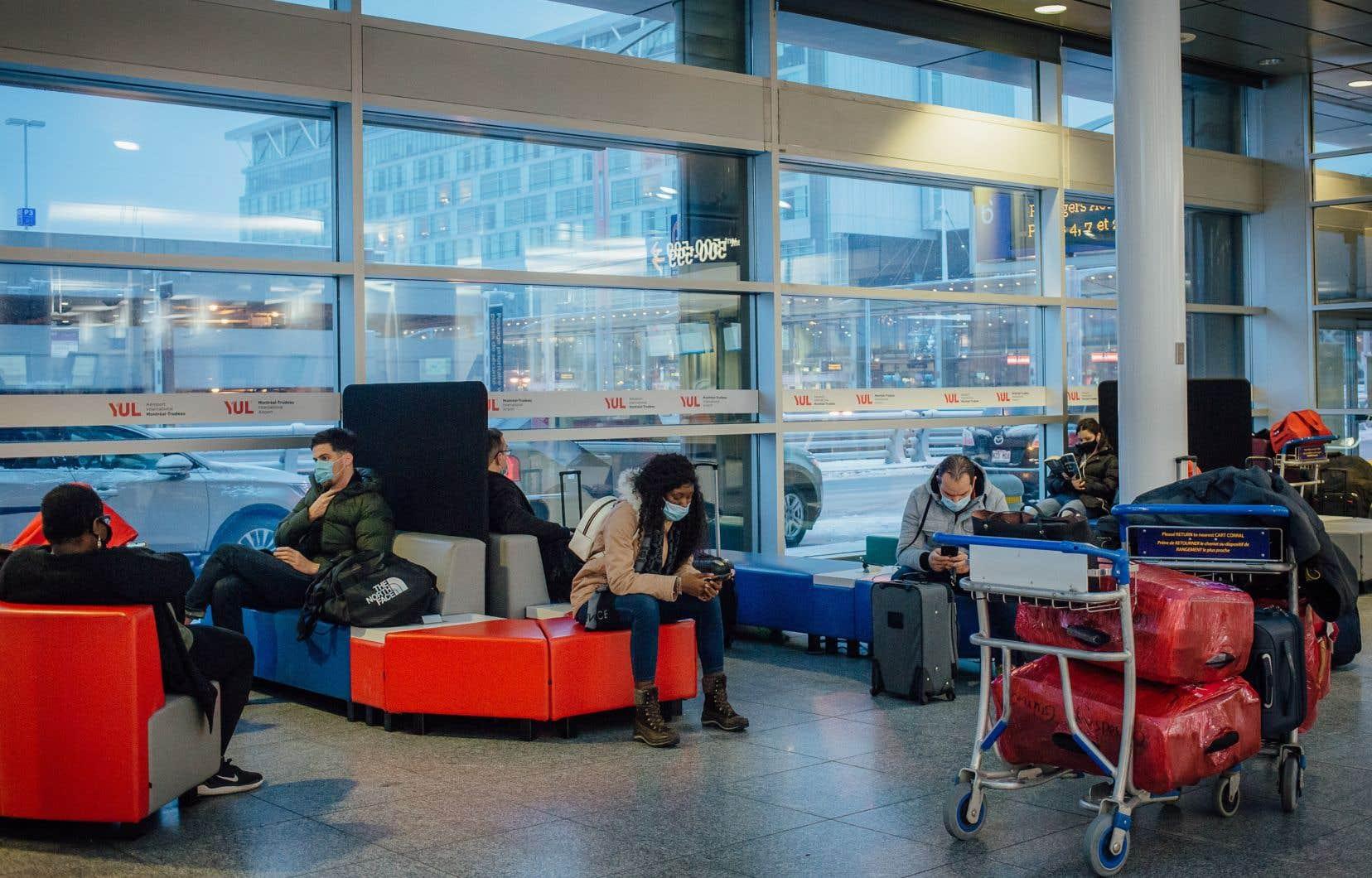 Aéroports de Montréal (ADM) somme le regroupement les Pollués de Montréal-Trudeau et ses trois administrateurs de payer 20000$ en dommages.