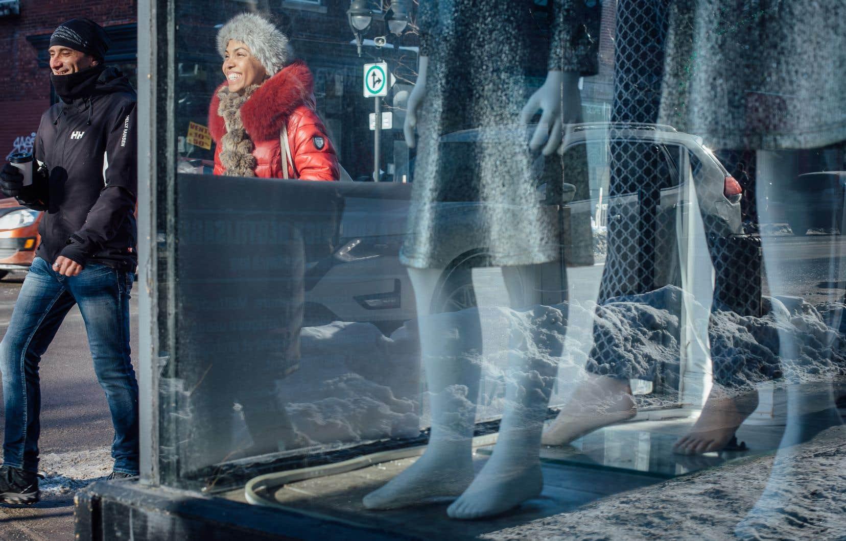 Québec cherche à faire des compromis en envisageant la vente de biens non essentiels.