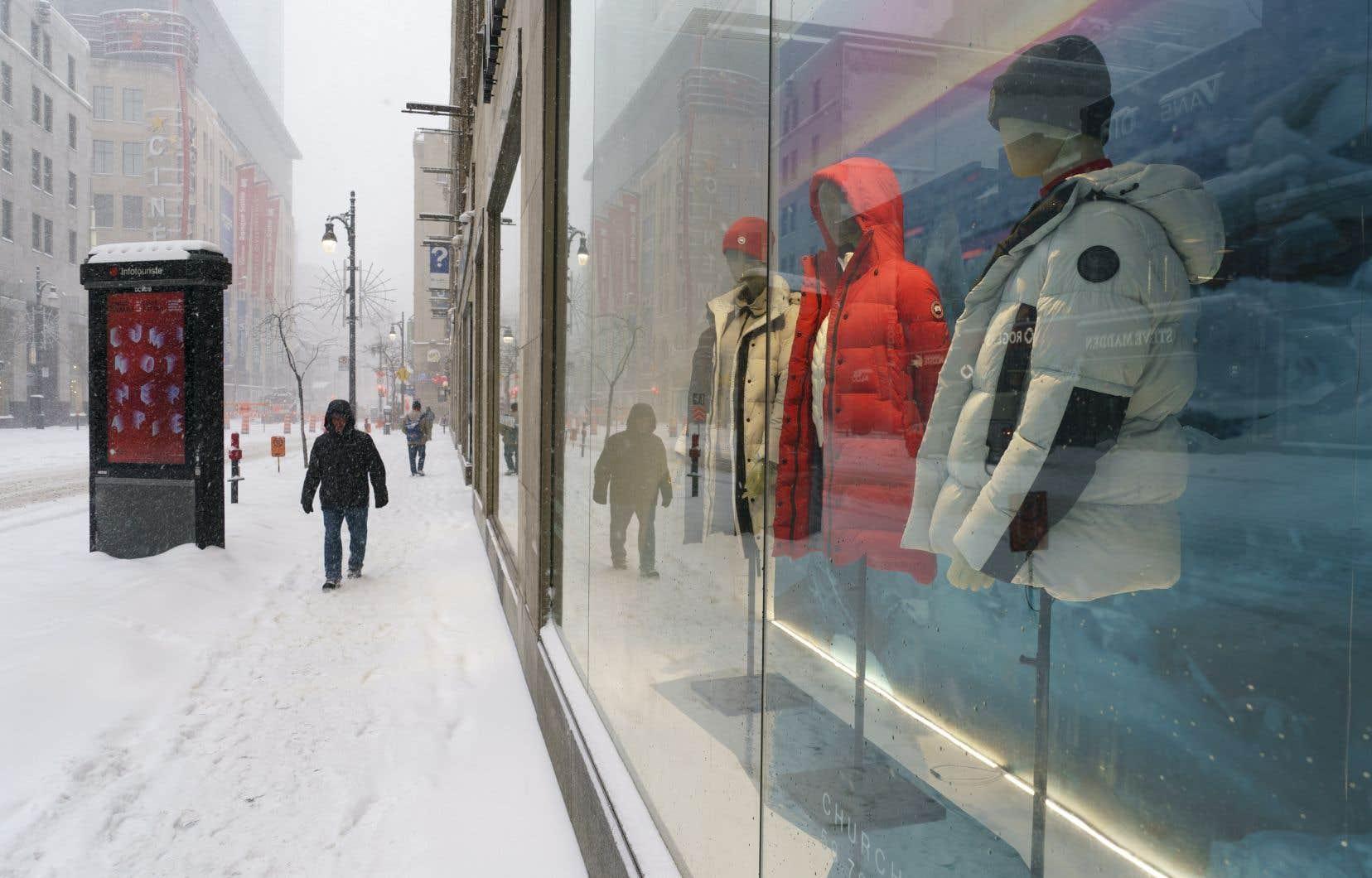 Les commerces, les centres commerciaux, les salons de coiffure et les musées pourront rouvrir leurs portes à compter du 8février, et ce, partout au Québec.