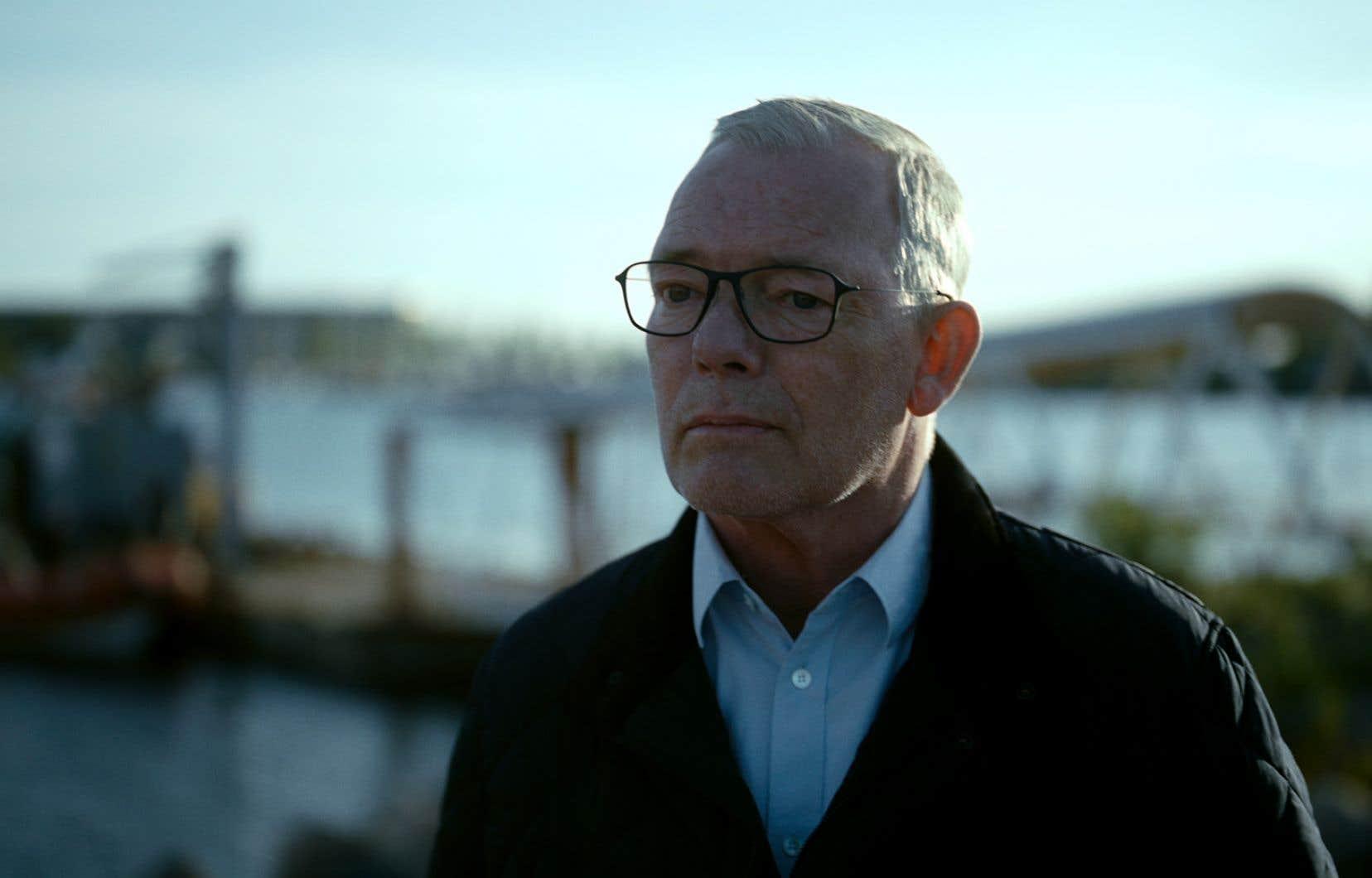 L'inspecteur Jens Møller, chef de la section des homicides de Copenhague, est interprété par Søren Malling.