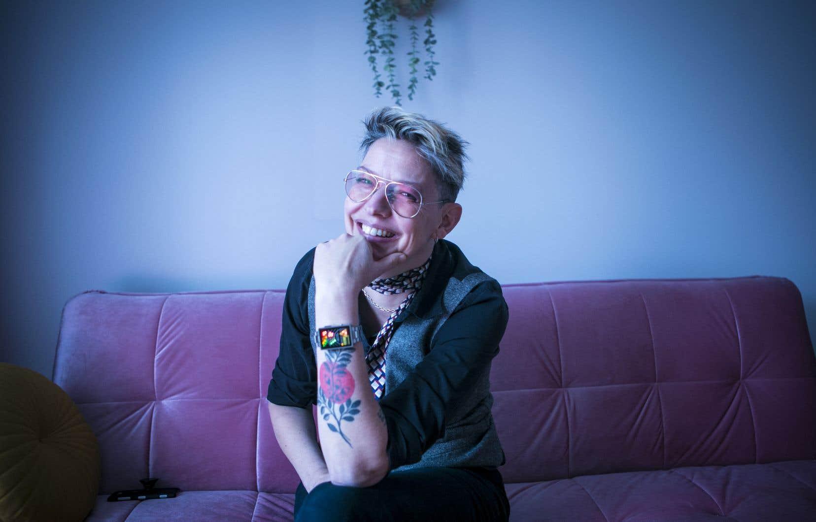 Le développeur vancouvérois Phoenix Labs vient de confirmer Anne Gibeault à la tête de la direction de la création.