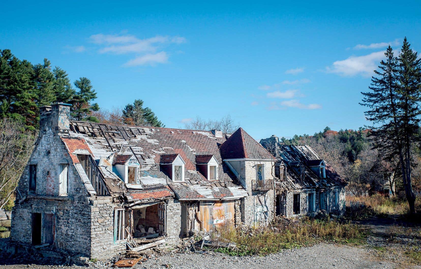 Le manoir seigneurial de Mascouche, construit au XVIIIe siècle et détruit en novembre dernier par la municipalité, est évoqué dans la lettre de Phyllis Lambert et Serge Joyal.