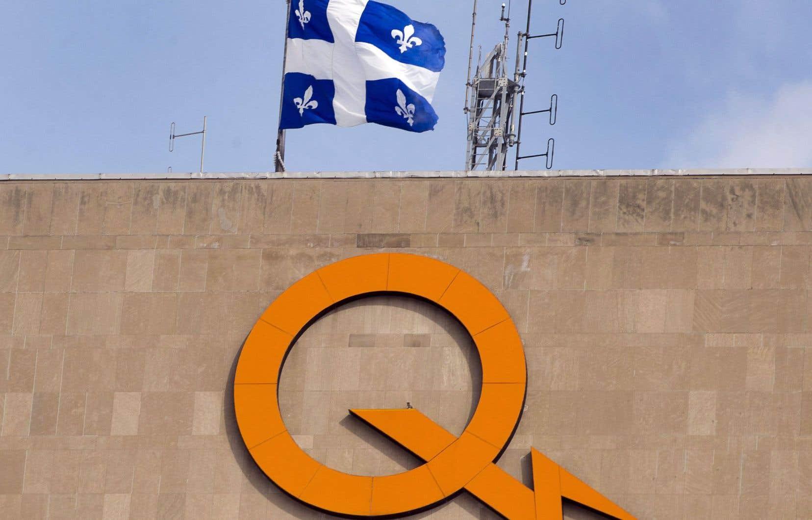 L'an dernier, Hydro-Québec a vu ses ventes nettes fléchir de 146millions dans le marché québécois et de 116millions du côté des exportations.