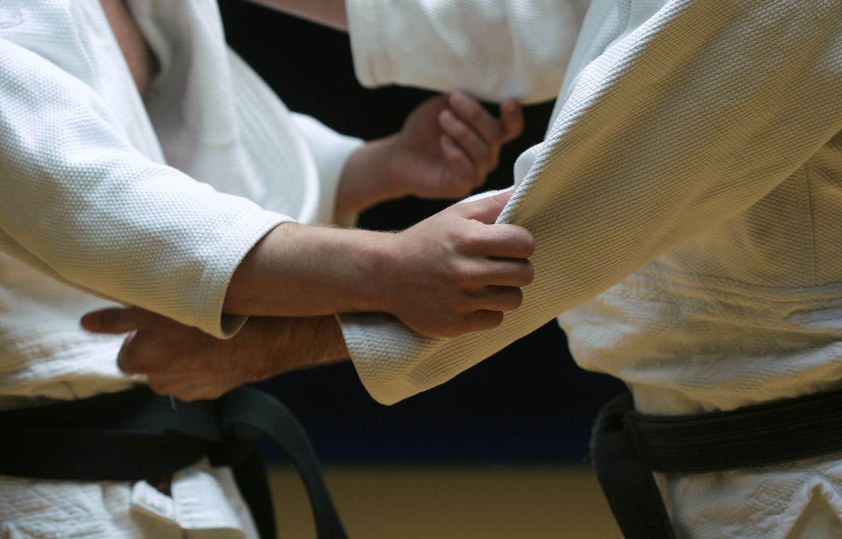Le président de Judo Québec a décidé de damer le pion à Sports Québec, qu'il trouve «frileux», afin d'exiger le déconfinement des sports à compter du 22mars, soit 14 jours après la fin de la semaine de relâche.