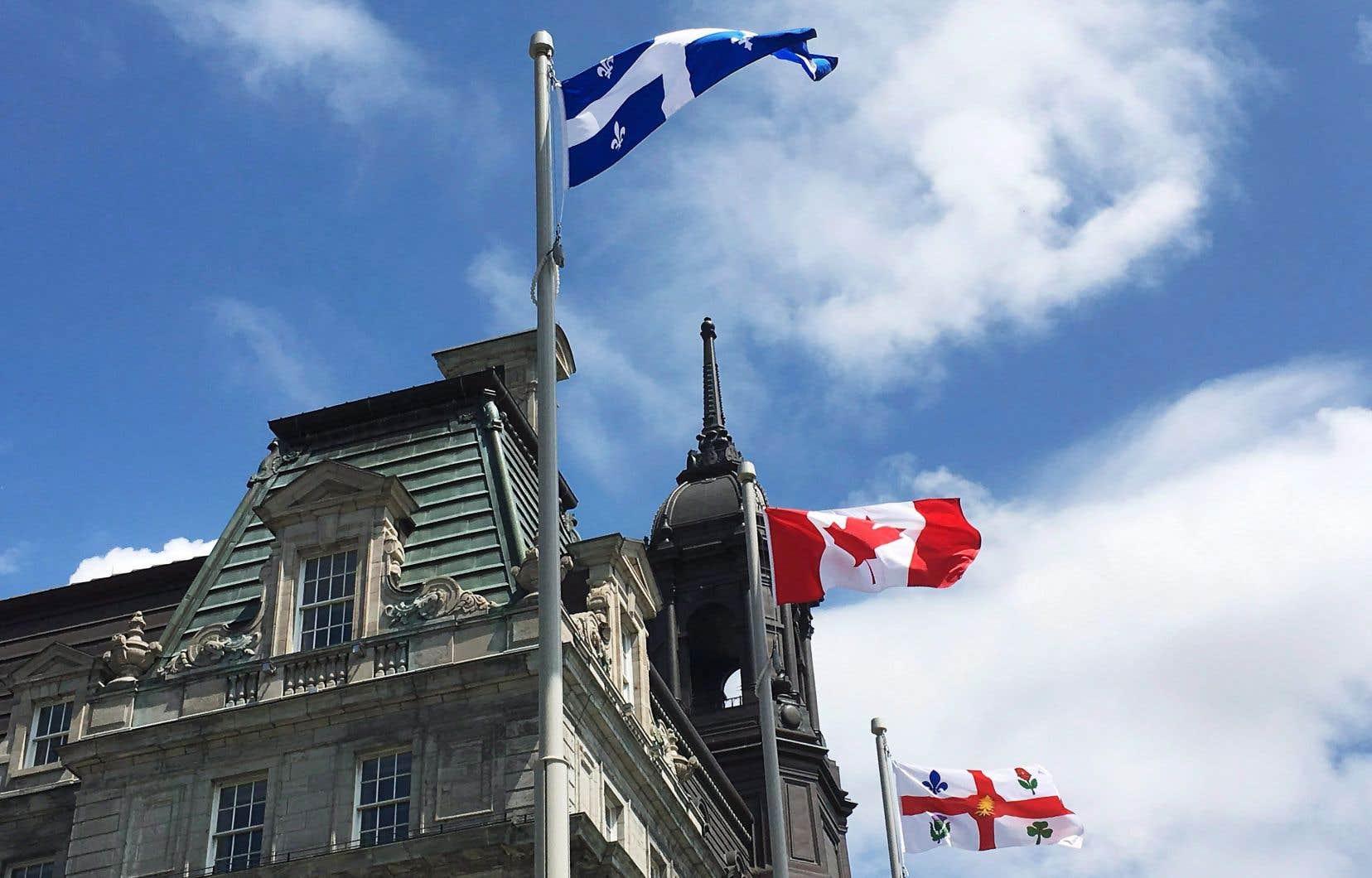 Le conseil municipal de la Ville de Montréal a adopté à l'unanimité la motion présentée mardi après-midi.