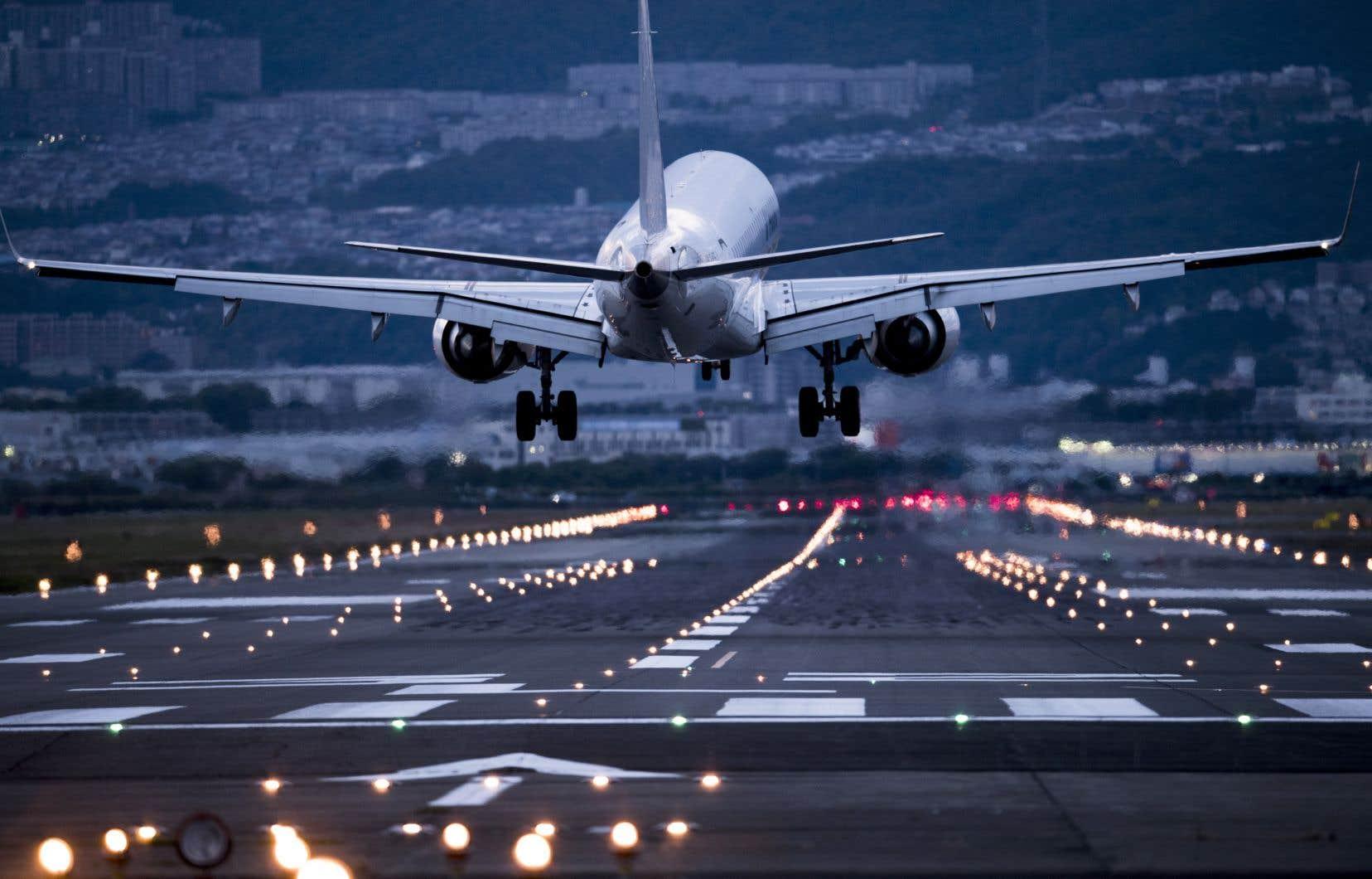 Conséquence de cette reprise anémiée du trafic, les compagnies aériennes vont continuer à consommer leur trésorerie, leurs frais excédant leurs revenus.