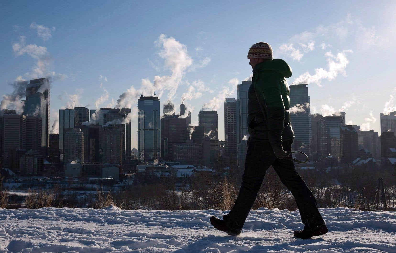 «Les immigrants francophones ont connu une augmentation de 106% sur une décennie, de 2006 à 2016. La ville d'Edmonton a même battu le record, avec une augmentation de 171%», rappelleIdaKamariza.