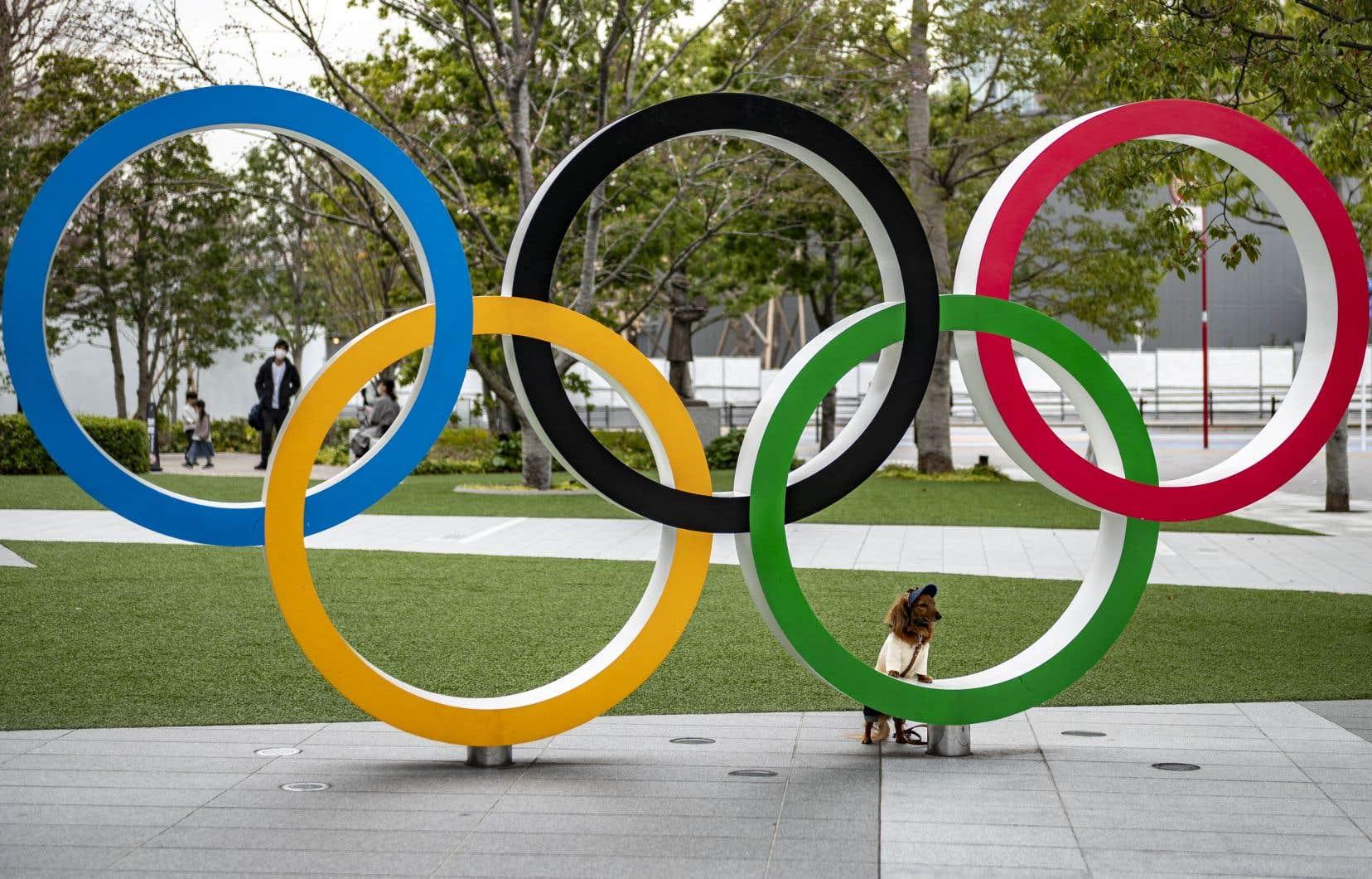 Une autre décision devrait être prise en avril, voire plus tard, sur la jauge des sites olympiques pour le public résidant au Japon.