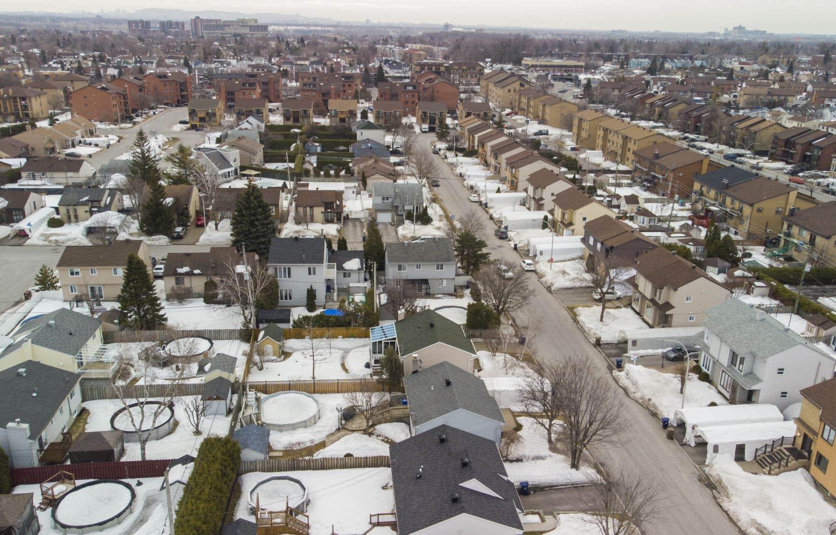 Laval est la seule municipalité québécoise à figurer au palmarès des  dix villes les plus recherchées au Canada.