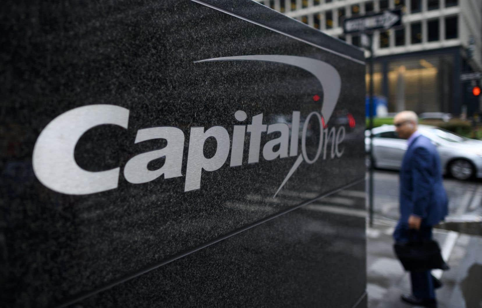 Hopper a dévoilé un nouveau partenariat avec l'institution financière américaine Capital One, l'un des plus importants distributeurs de cartes de crédit.