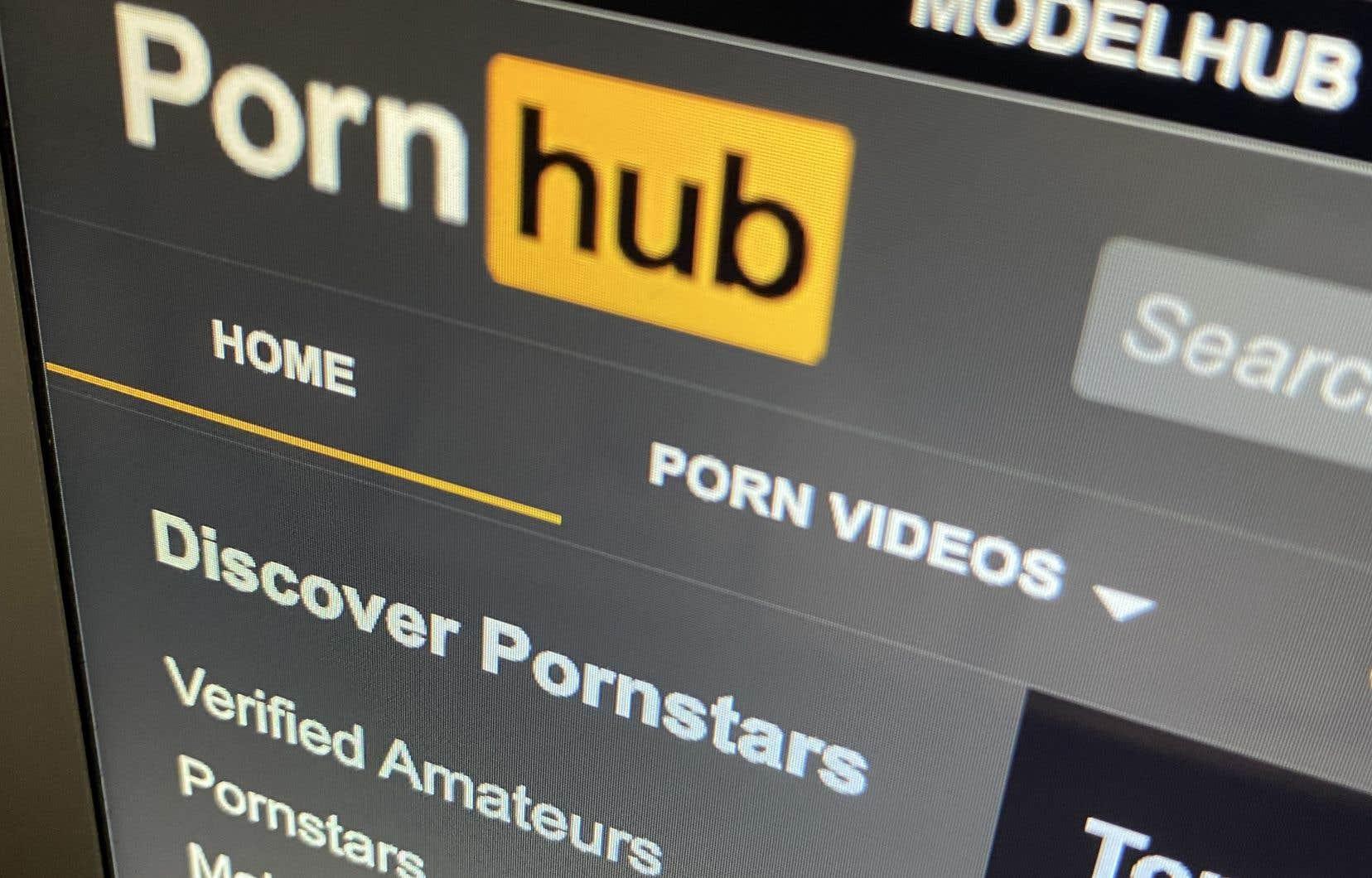 Québec veut s'assurer que les entreprises montréalaises MindGeek et Gamma Entertainment, qui détiennent respectivement les plateformes Pornhub et AdultTime, ne puissent pas bénéficier d'incitatifs fiscaux.