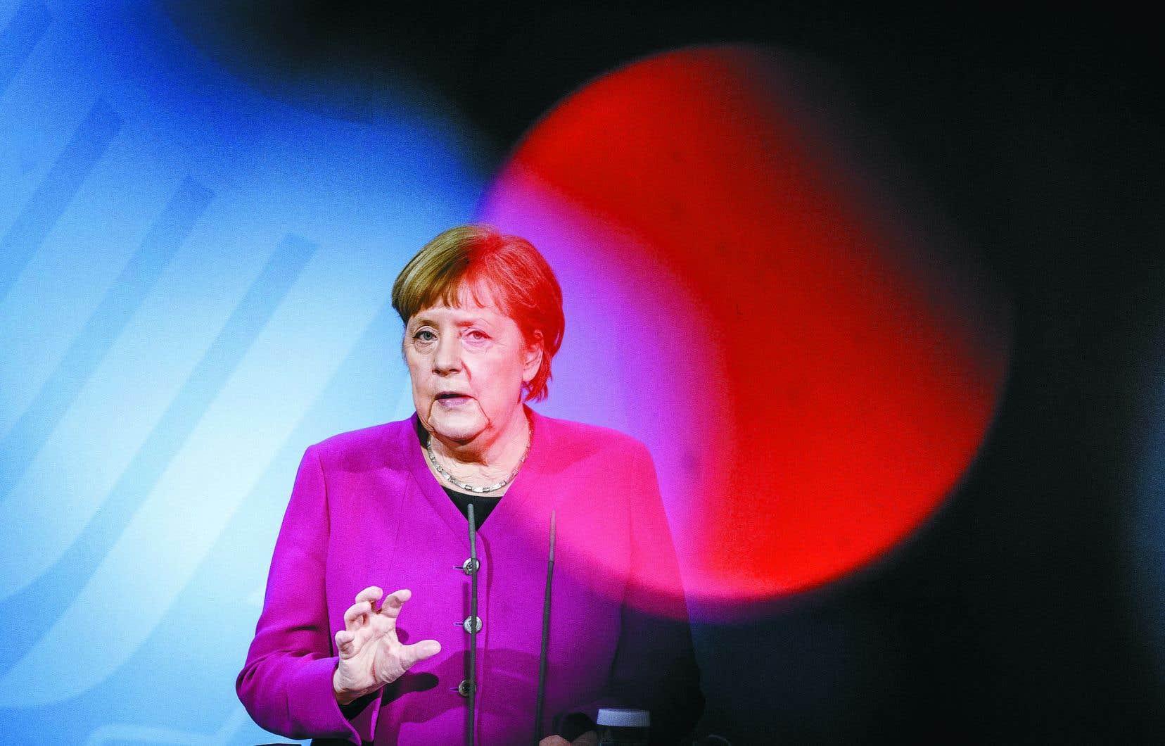 Même si Angela Merkel a été félicitée pour sa capacité à reconnaître ses erreurs, rares sont ceux qui croient que sa volte-face concernant l'imposition d'un confinement strict pour Pâques mettra fin au chemin de croix que connaît son parti, la CDU.