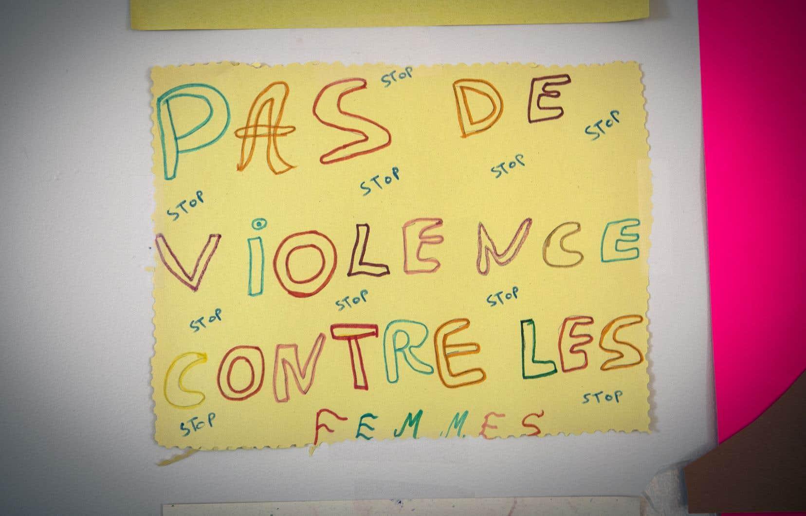 Huit féminicides sont survenus au cours des huit dernières semaines, notamment à Montréal, à Laval, à Saint-Hyacinthe et à Ivujivik.