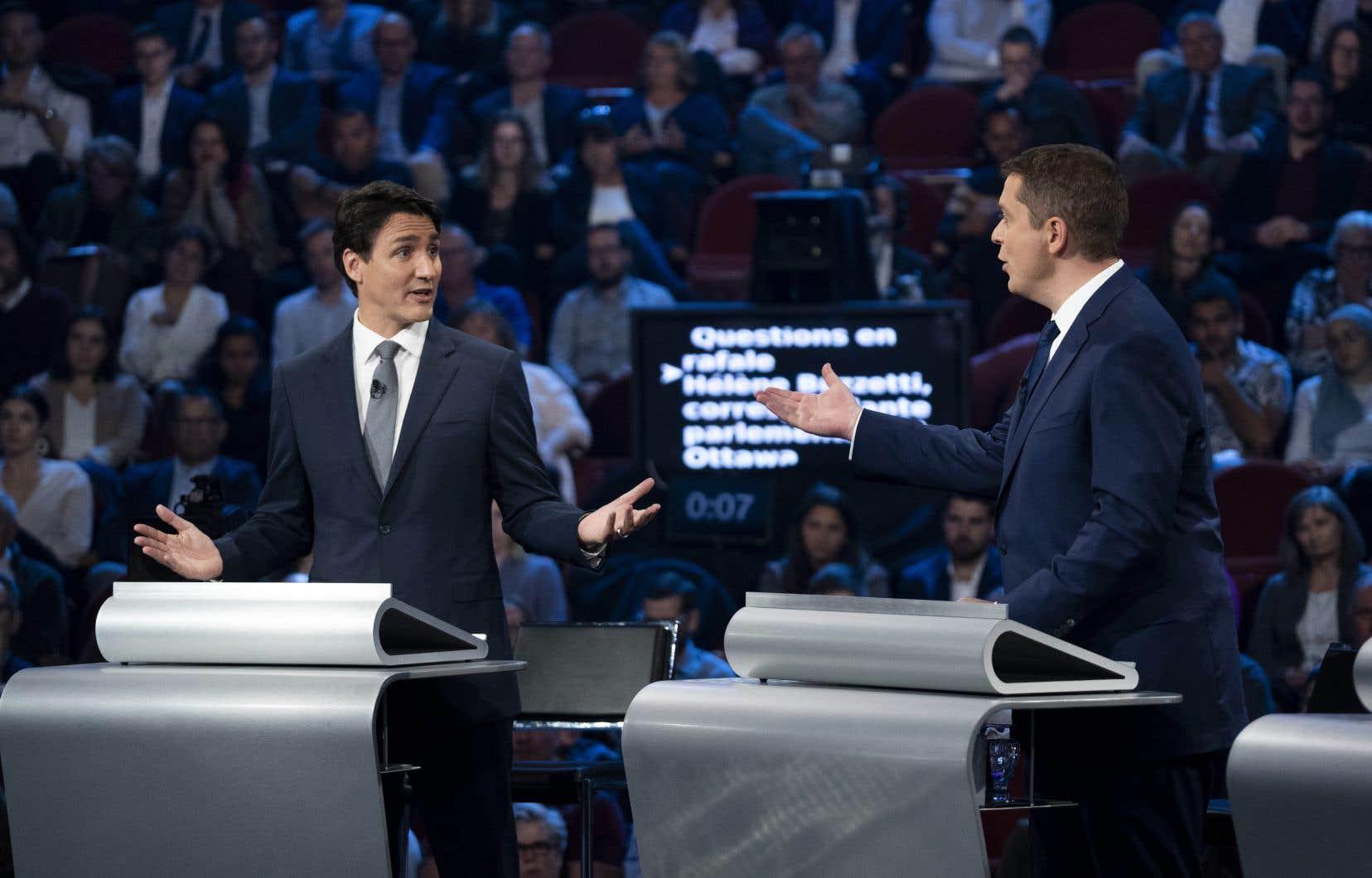 En 2019, le groupe de médias regroupait Le Devoir, La Presse, L'actualité, Radio-Canada, en plus d'autres joueurs de la radio et de la télévision, de même que le réseau OMNI.