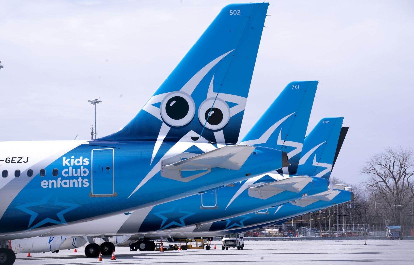 Transat explorerait désormais des solutions de rechange, après l'abandon du projet de fusion avec Air Canada.