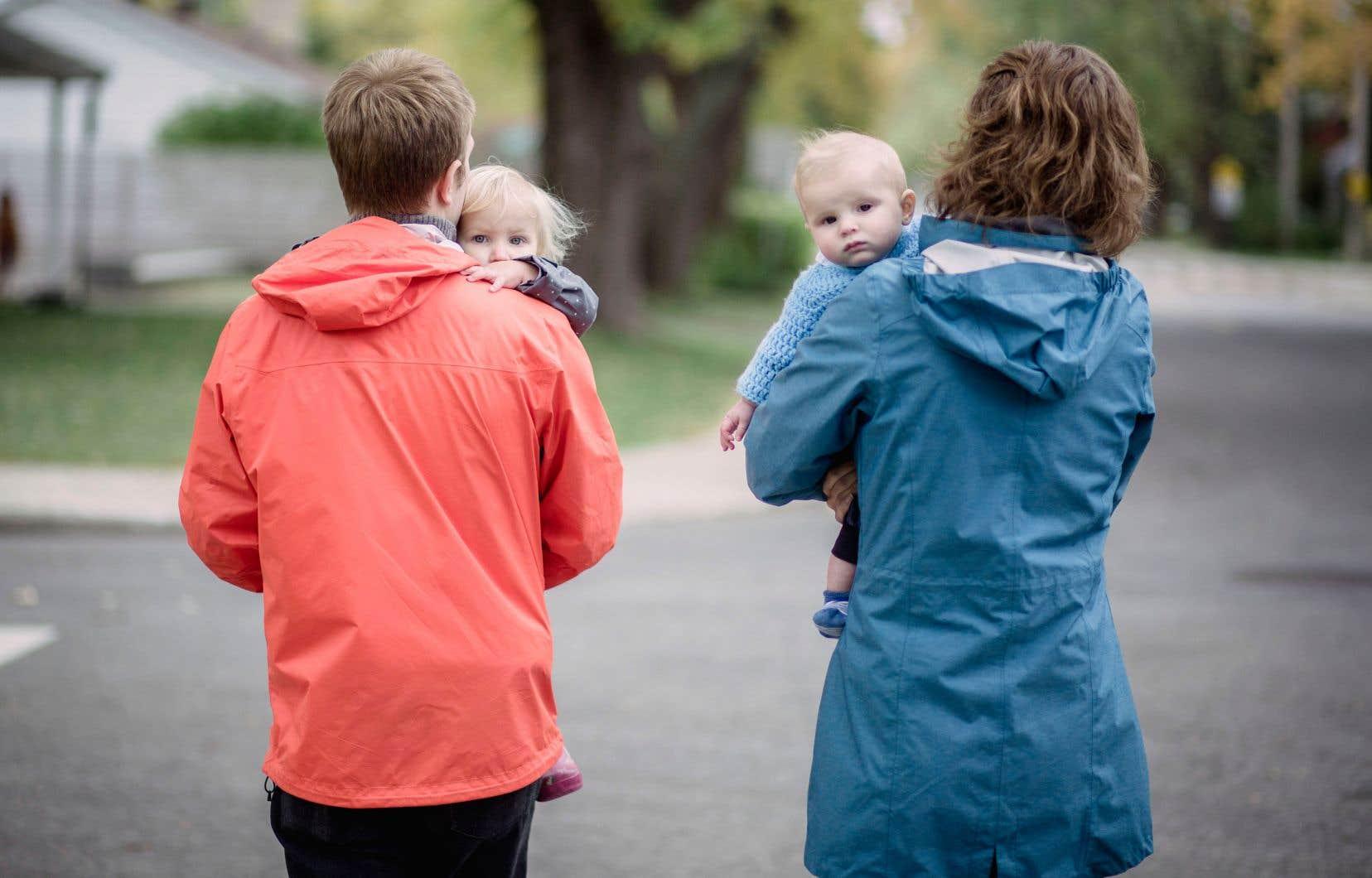 «Le taux de natalité, soit le nombre de naissances par rapport à la population totale, était en 2020 de 9,5, soit le plus bas jamais observé», note l'auteur.
