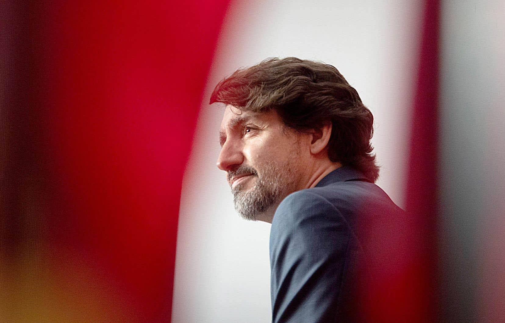 Les militants du Parti libéral du Canada doivent se réunir à partir de jeudi en congrès virtuel. Rien n'obligera le gouvernement de Justin Trudeau à réaliser leurs résolutions.
