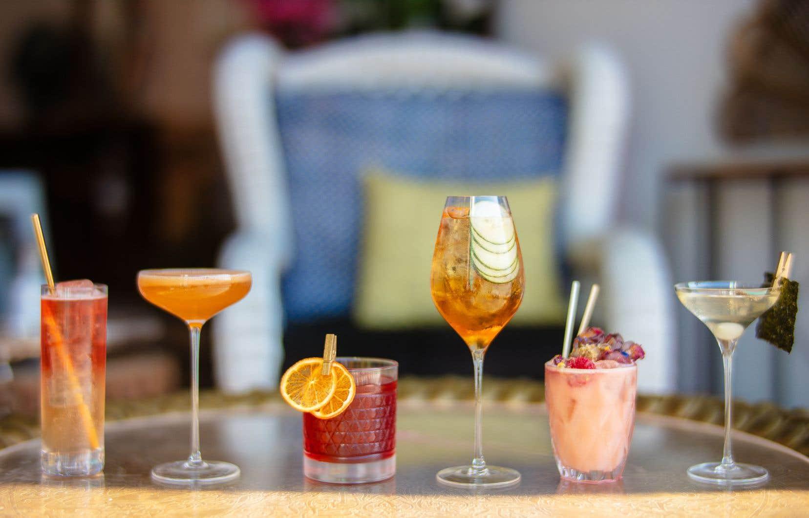 L'offre d'alcools québécois a explosé dans les dernières années, de quoi donner envie de s'initier à l'art du cocktail.