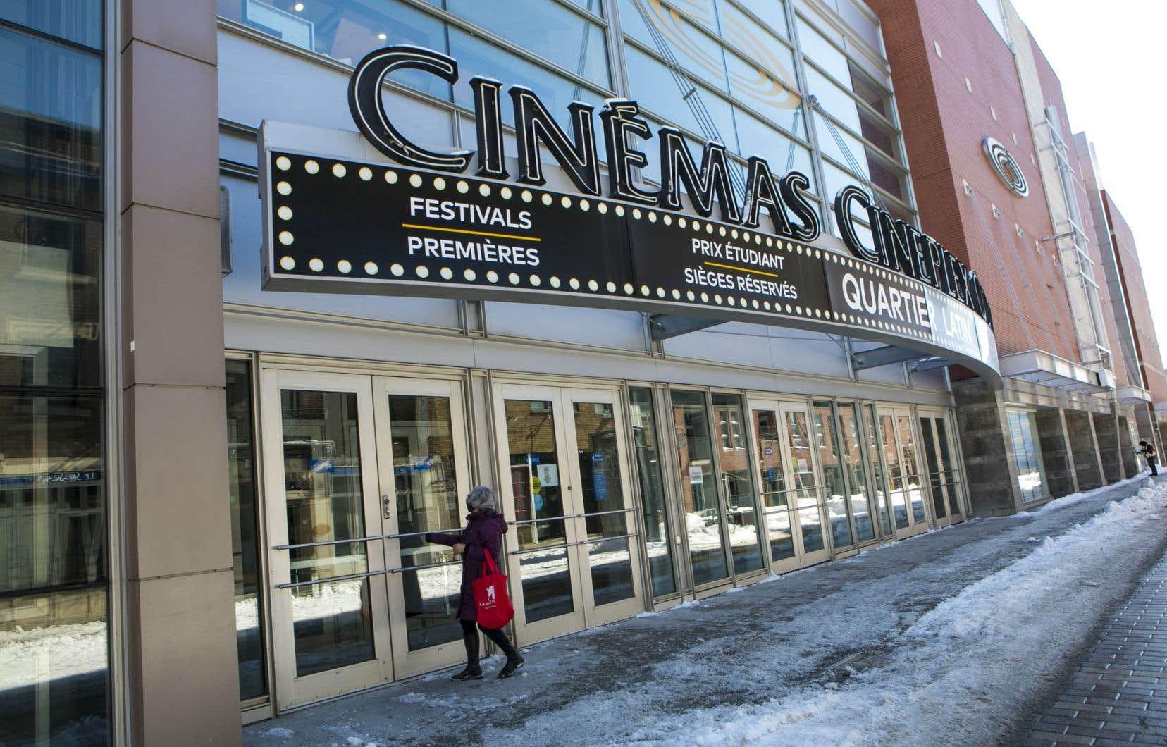 Le retour à un couvre-feu à 20h, avec lequel ils avaient déjà dû composer le mois dernier, plonge aussi les propriétaires de cinéma dans la tourmente.