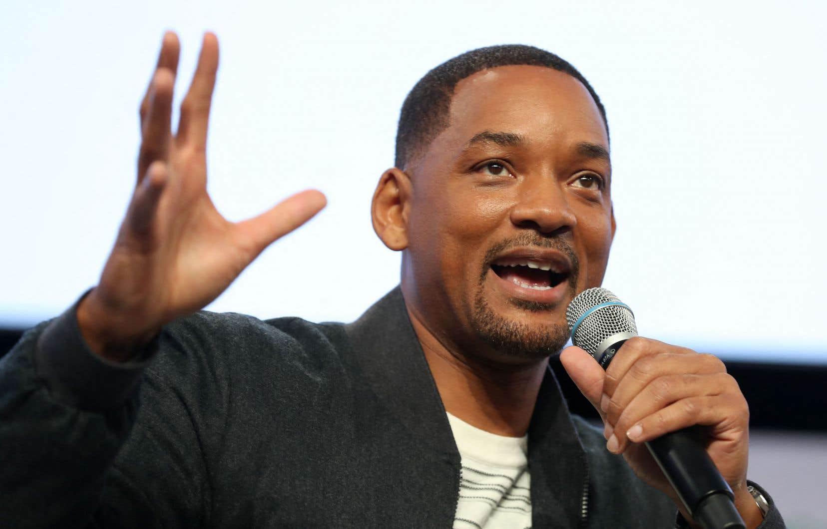 Jusqu'à la décision de Will Smith et Antoine Fuqua, les appels au boycottage n'avaient pas trouvé beaucoup d'écho à Hollywood.