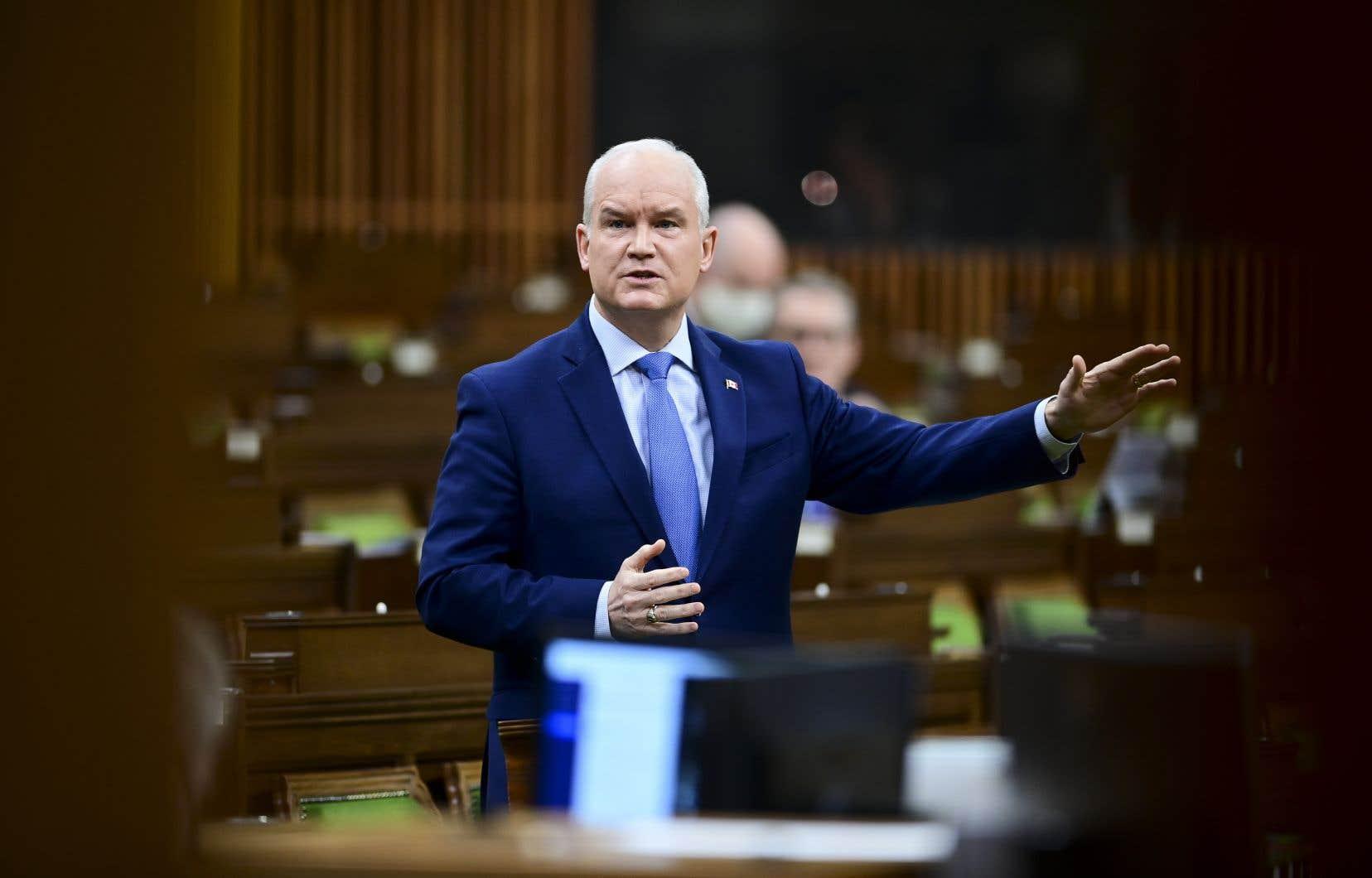 Le caucus conservateur compte 50 élus pro-vie parmi ses 120 députés — soit 40% de l'équipe.