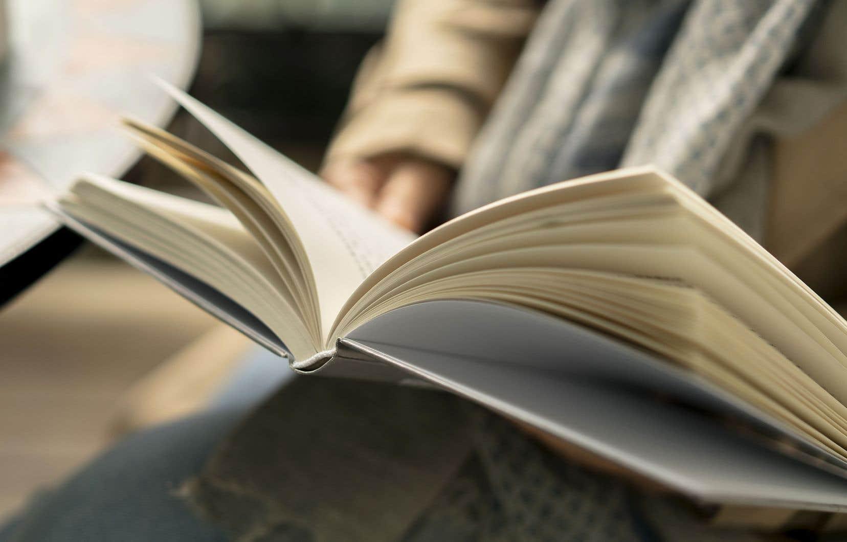 82% des répondants ont relevé que les écrivains et les écrivaines, par leurs œuvres, contribuent à leur divertissement et à leur bien-être durant la pandémie.