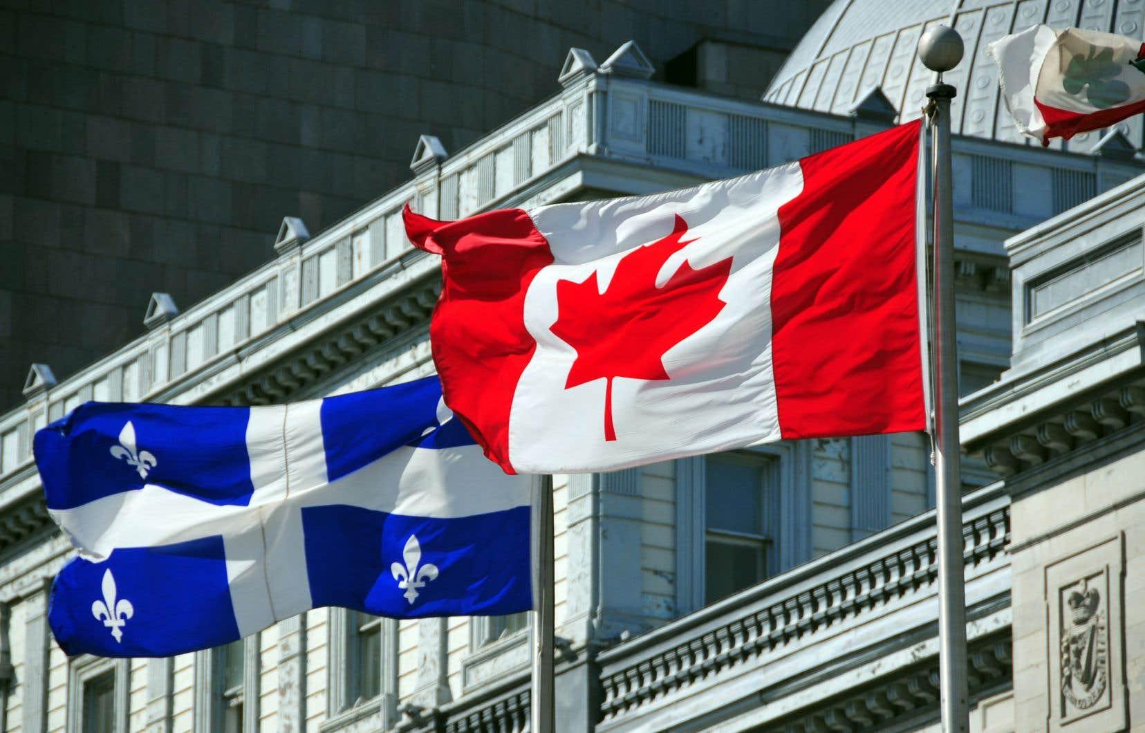 «La Charte permet aussi aux adversaires de la différence québécoise de nous attaquer sous prétexte que les droits fondamentaux sont constamment violés chez nous», écrit l'auteur.
